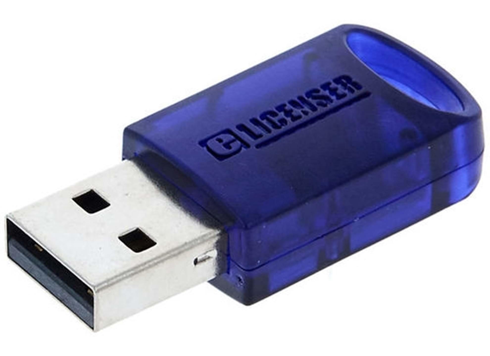 Key / eLicenser