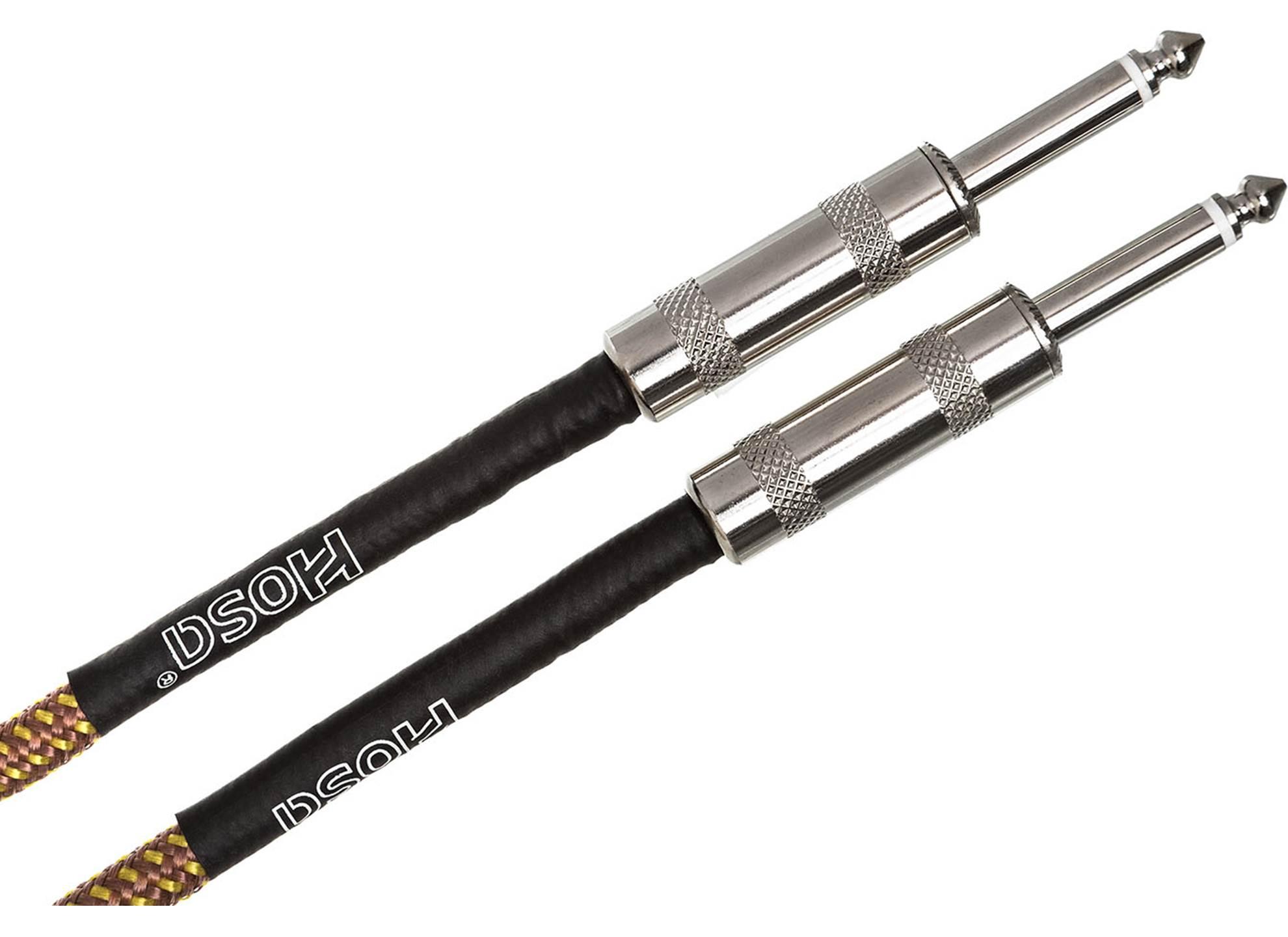 GTR-518 Gitarrkabel Tele - Tele Tweed 5,5m