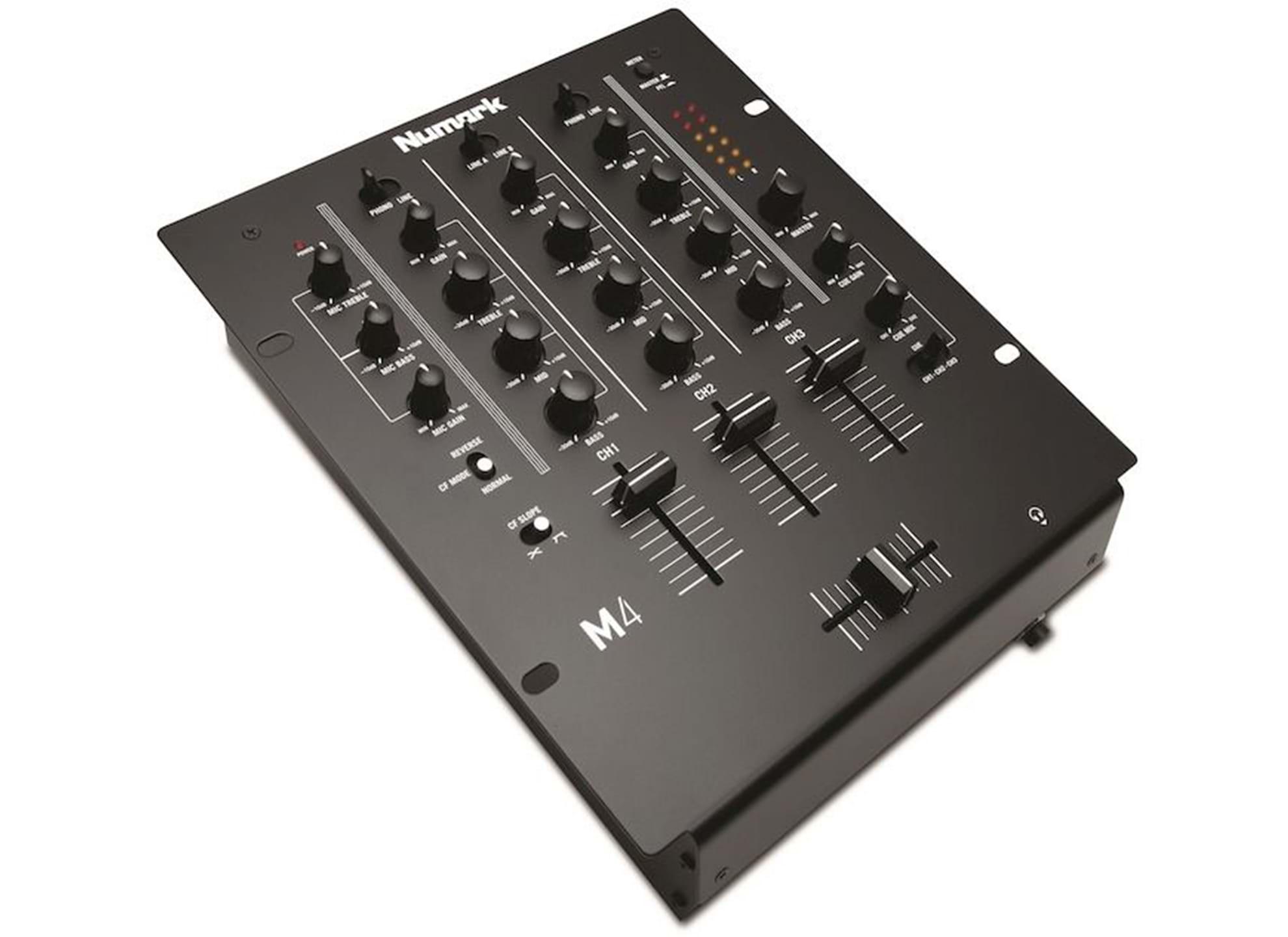 M4 Black