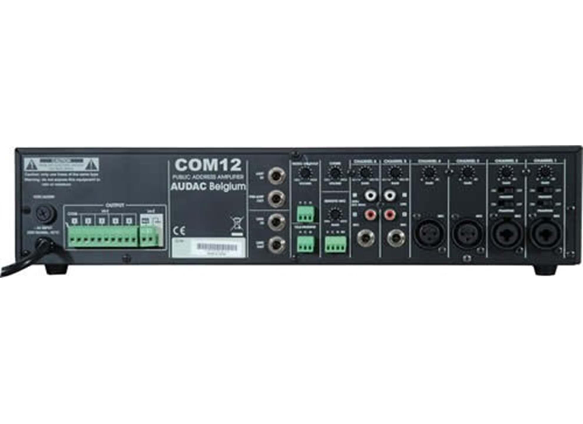 COM-12 MKII
