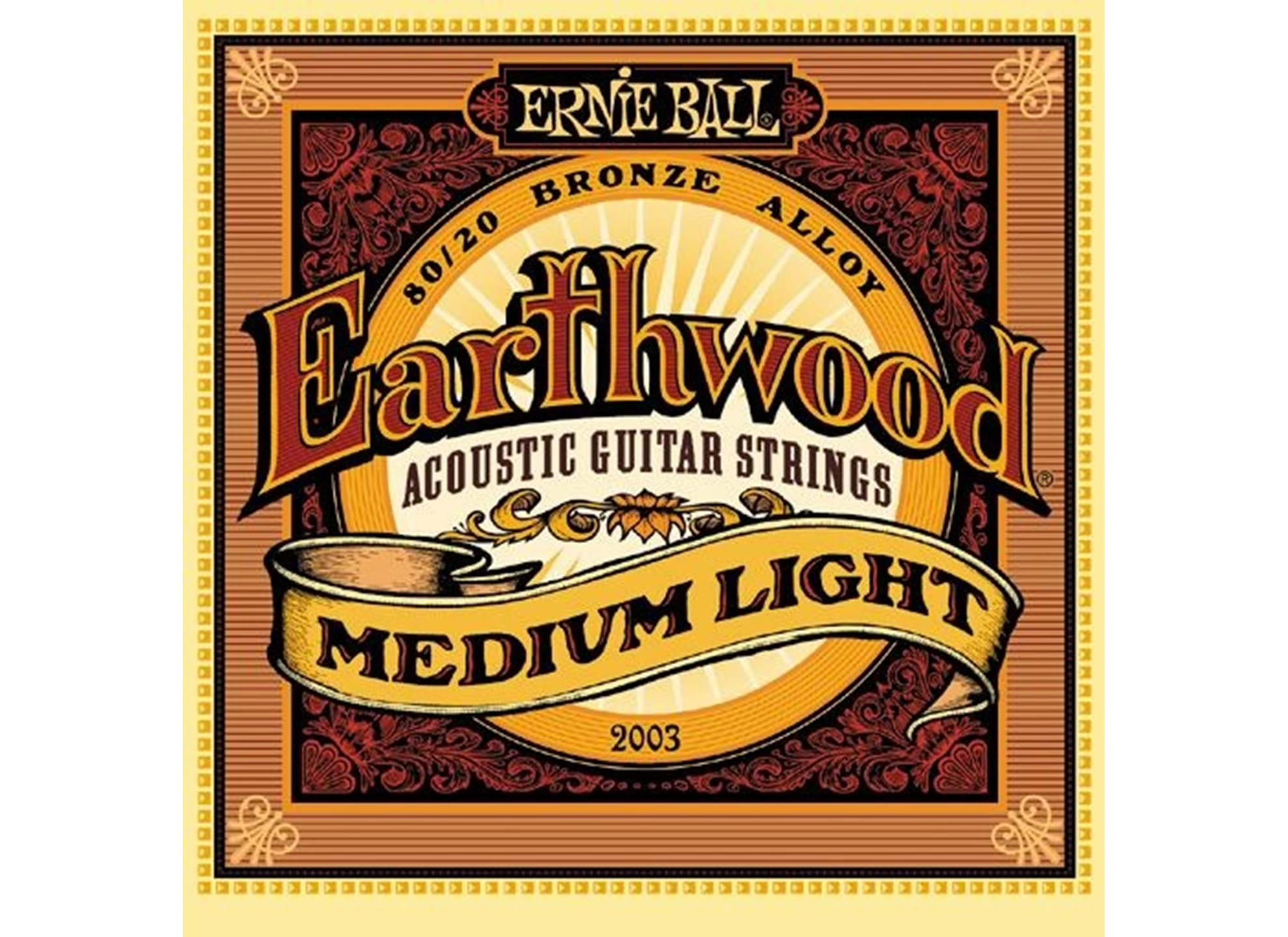 012-054 Earthwood Medium Light 2003