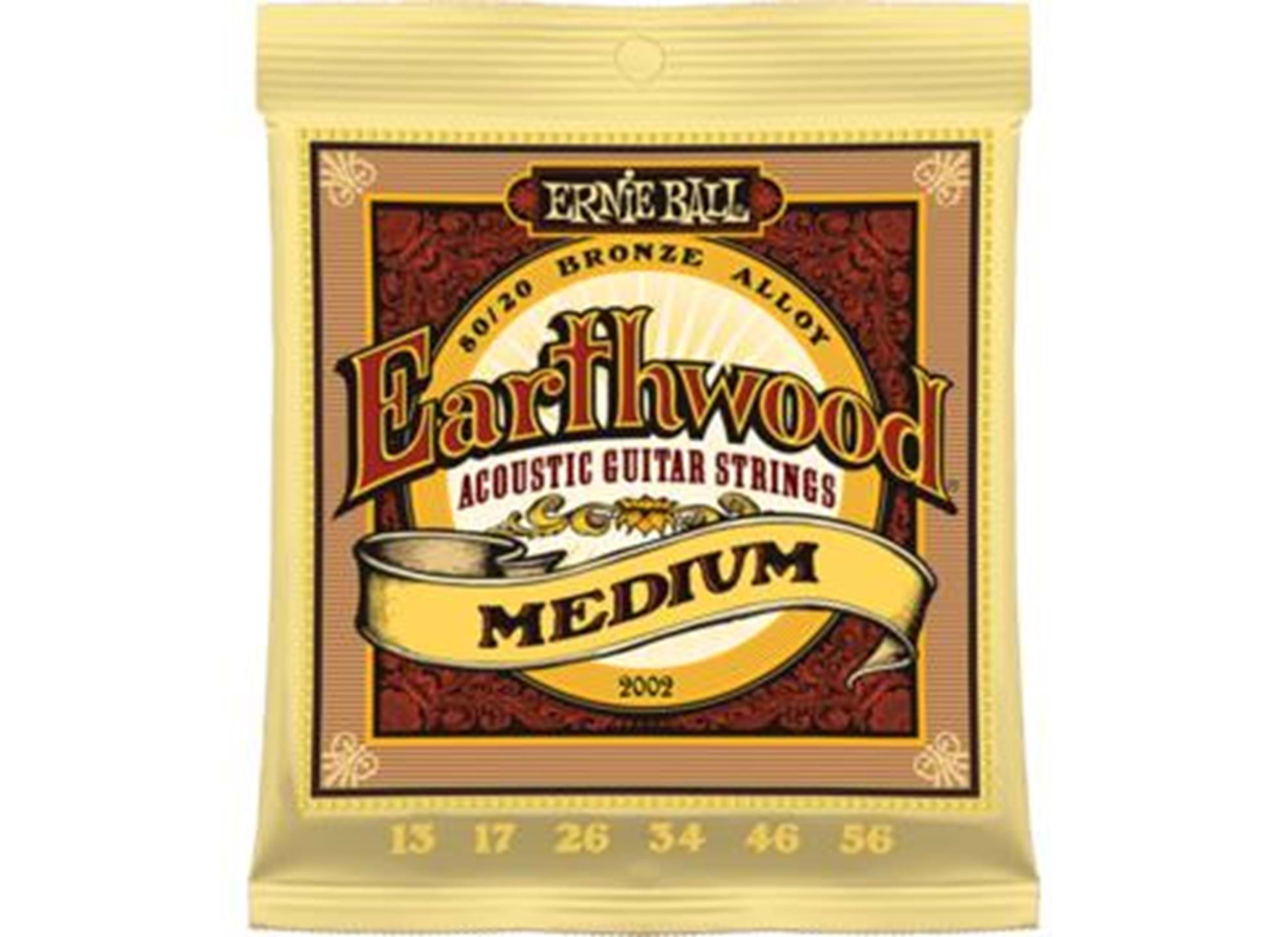 013-056 Earthwood Medium 2002