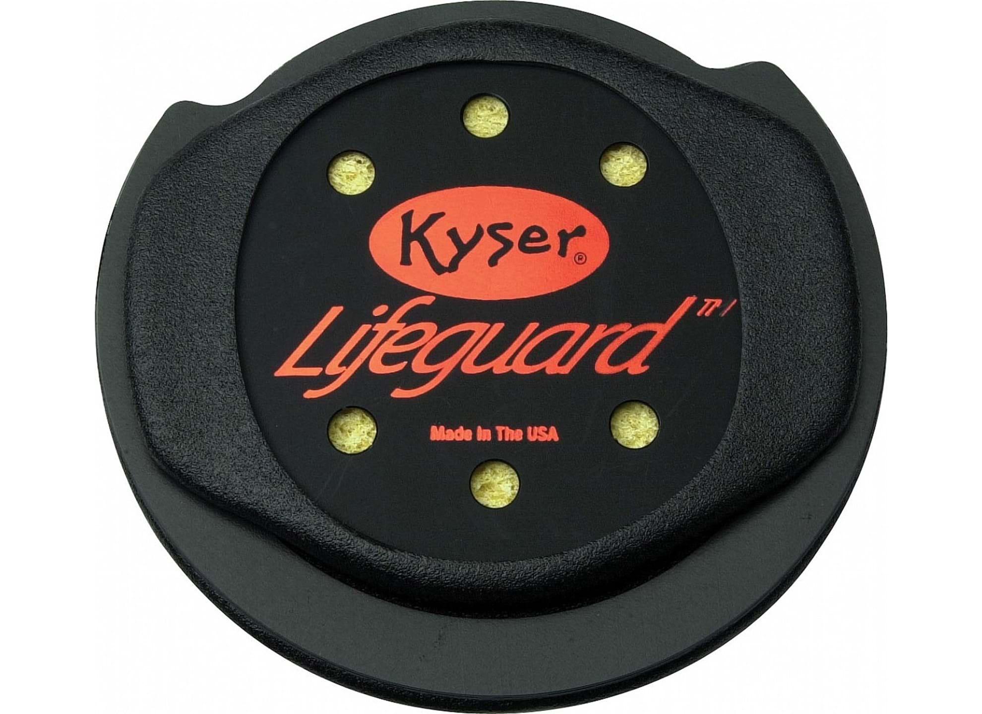 Lifeguard nylon