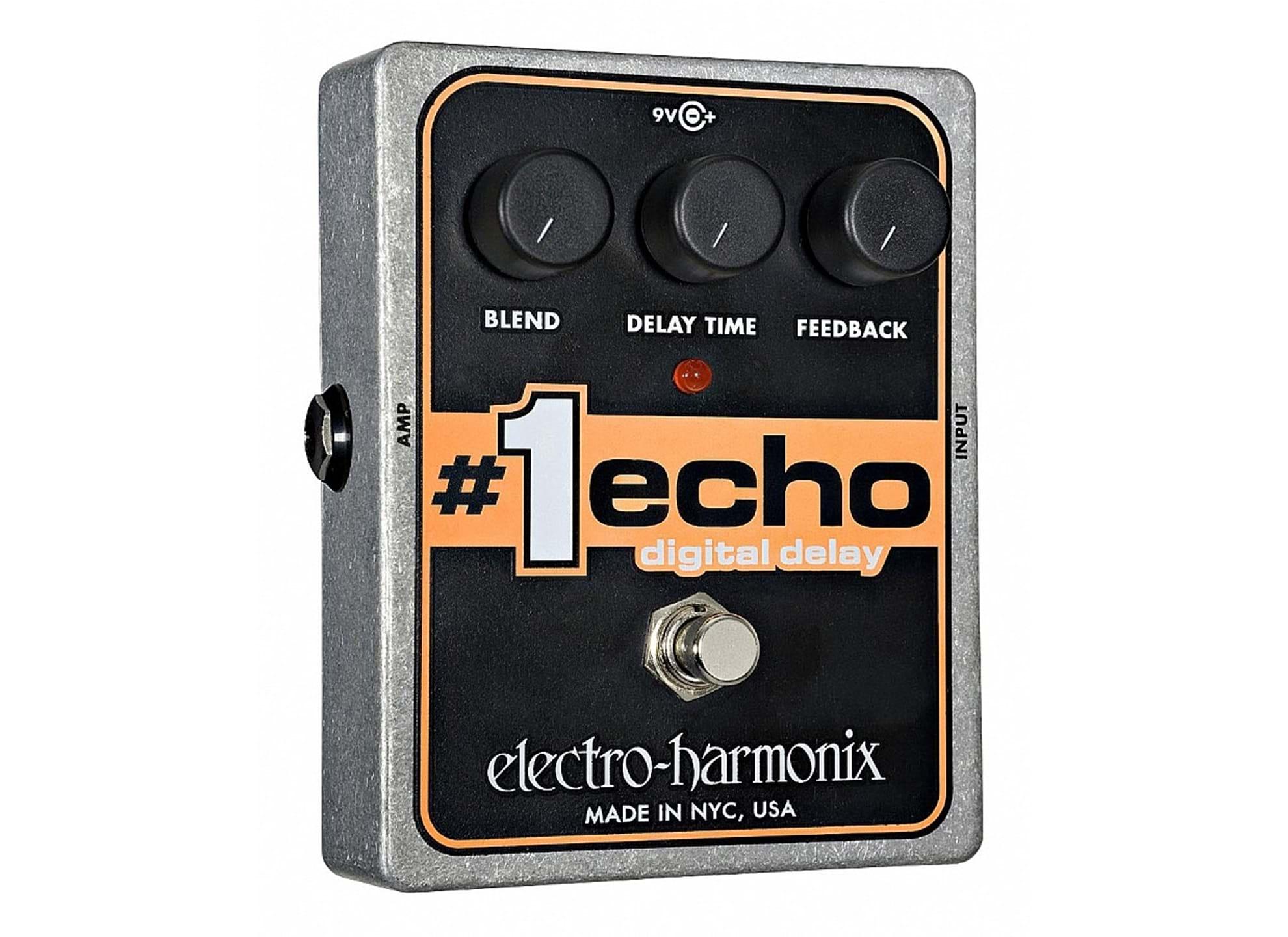 No.1 Echo