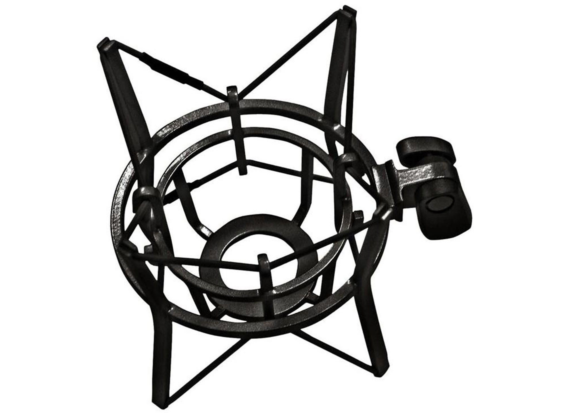 Shock Mount PSM-1 för Podcaster