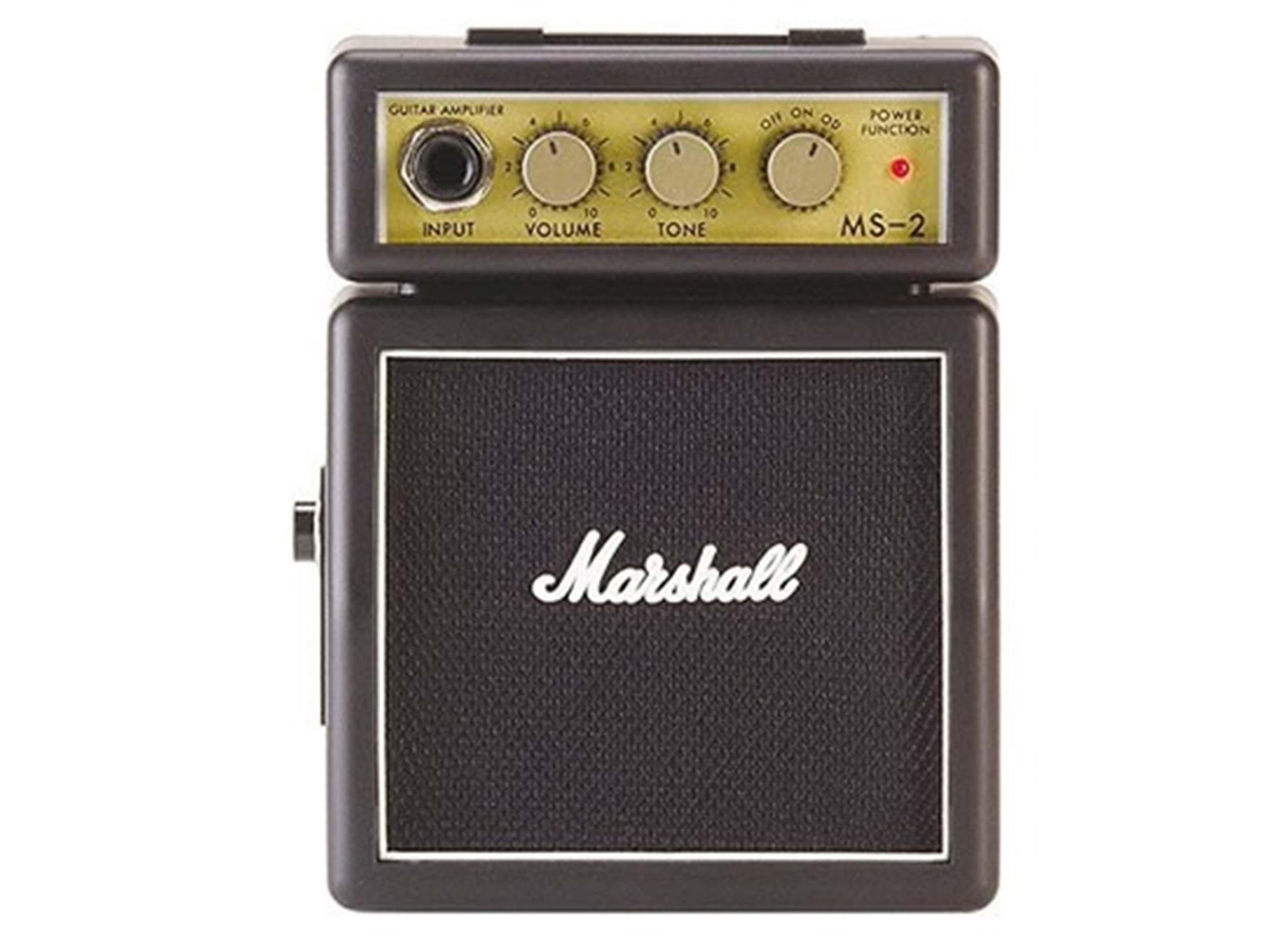 MS-2 Micro Amp