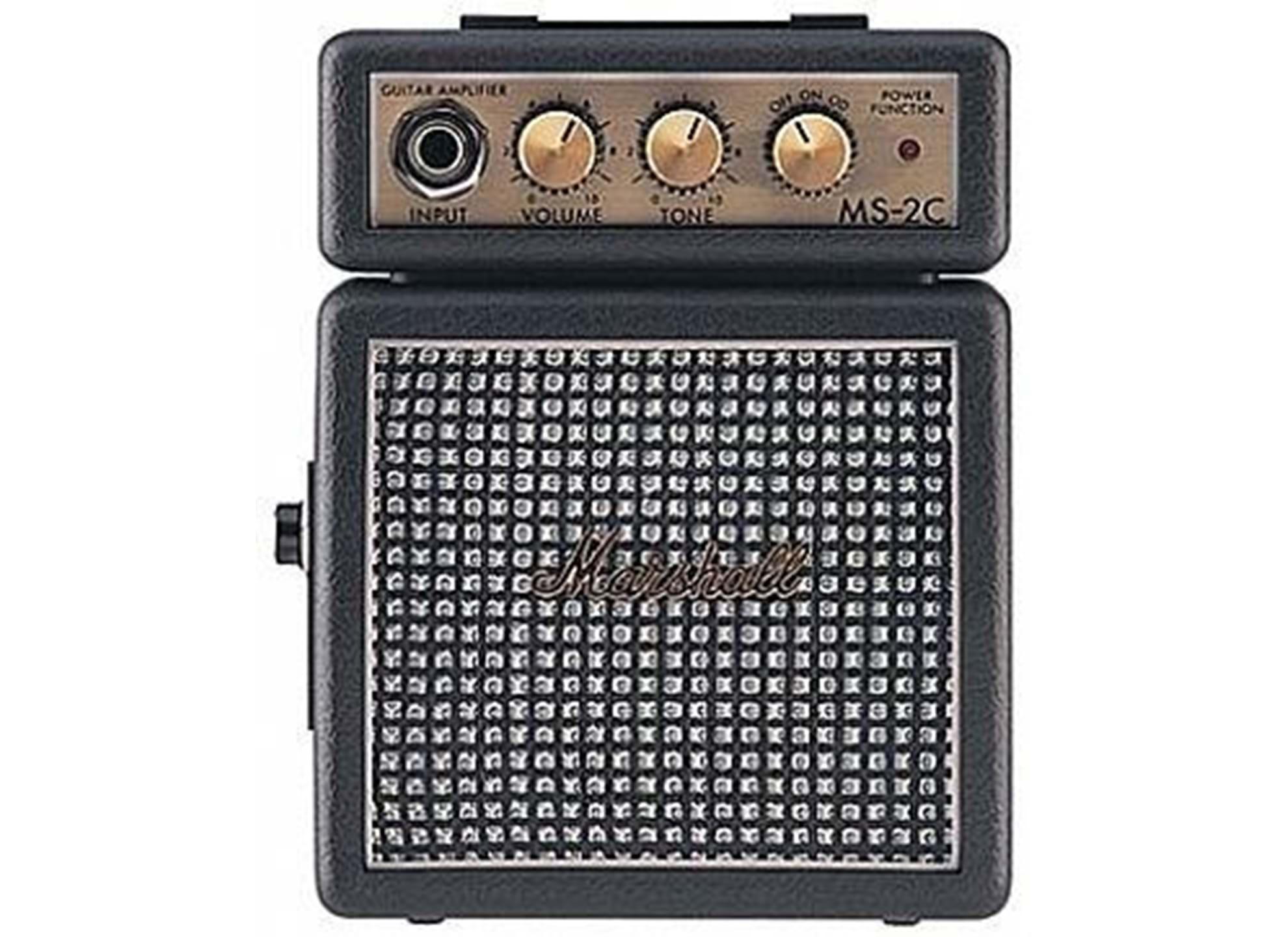 MS-2C Micro Amp