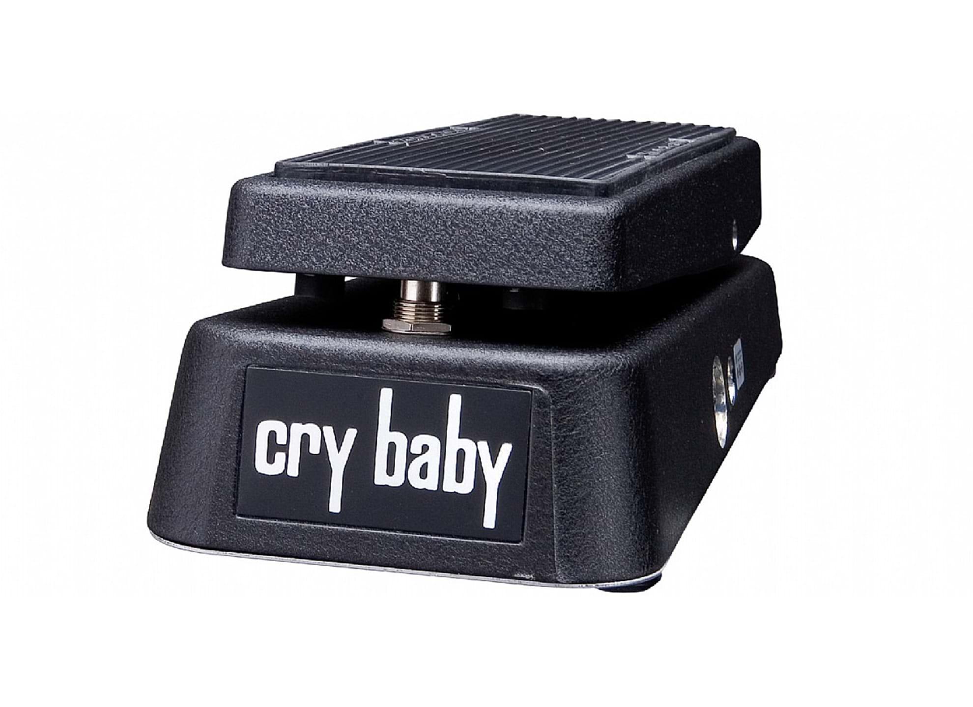 GCB-95 Cry Baby Wah