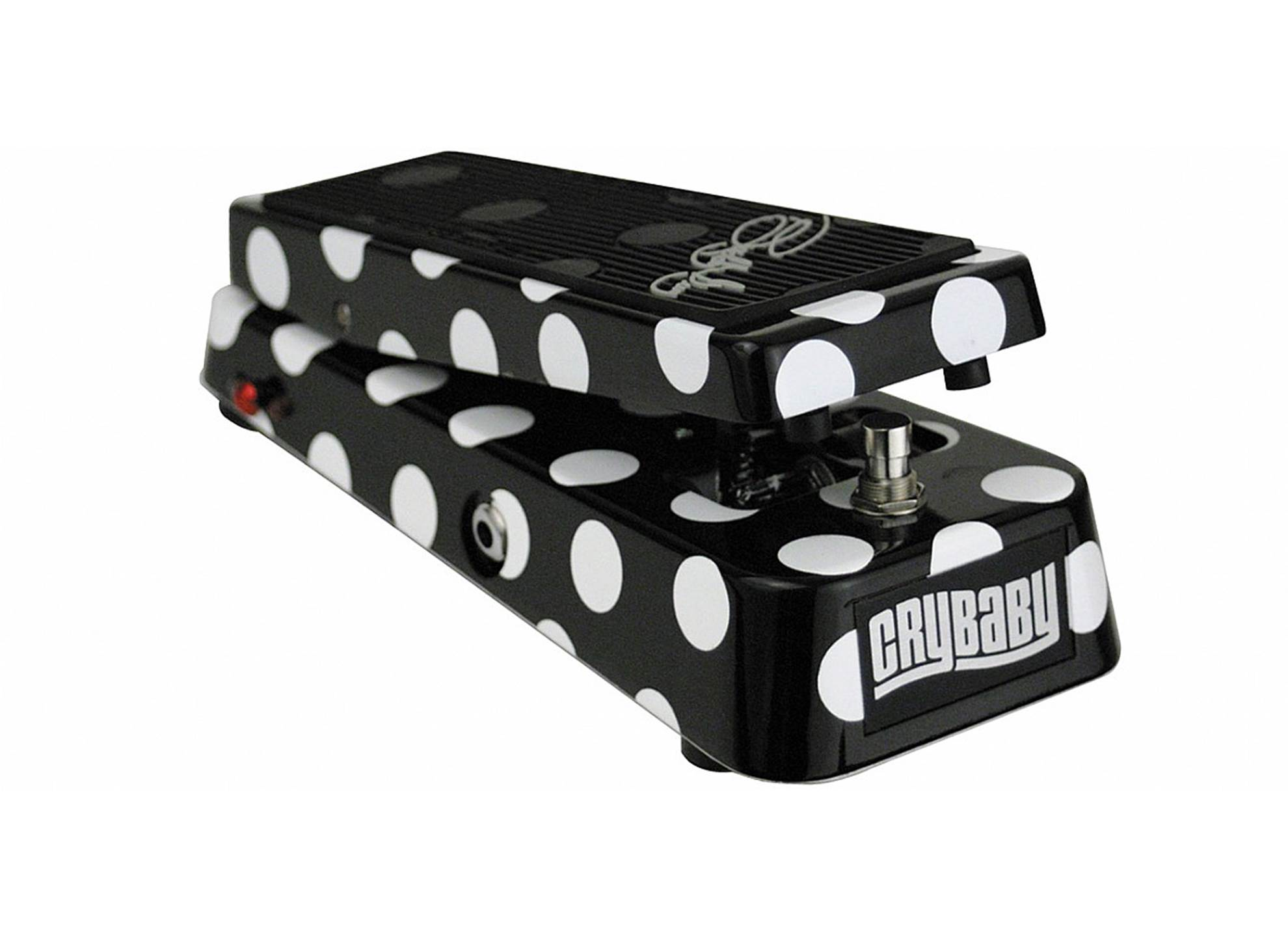 Cry Baby Signature Buddy Guy Wah