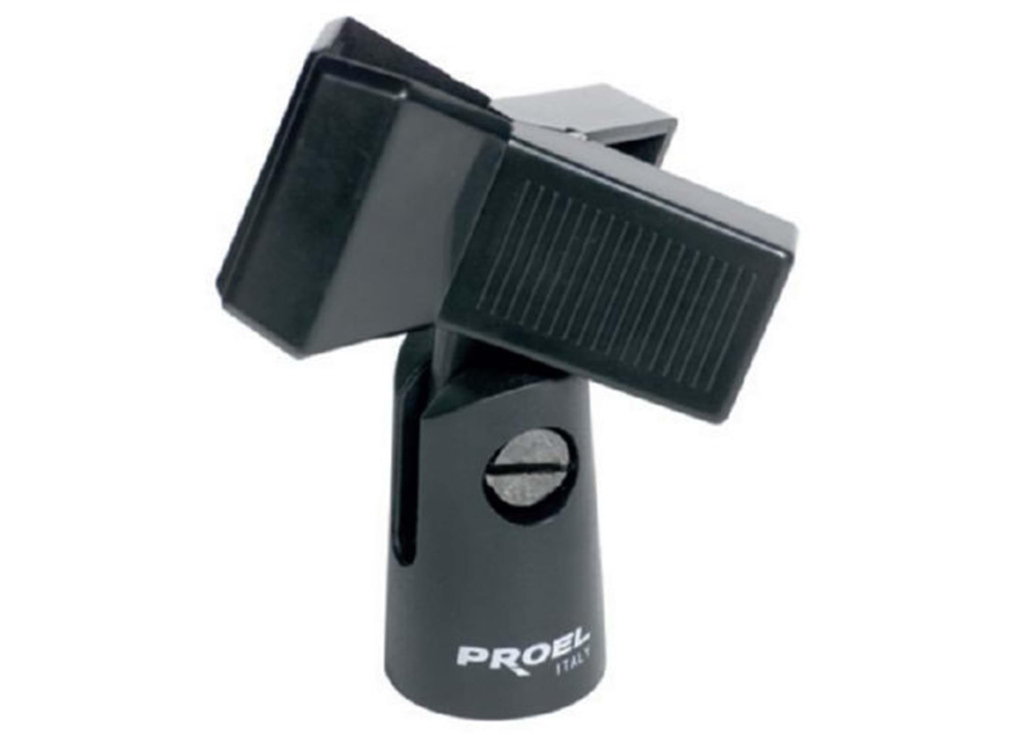 APM30 Mikrofonhållare - klämma