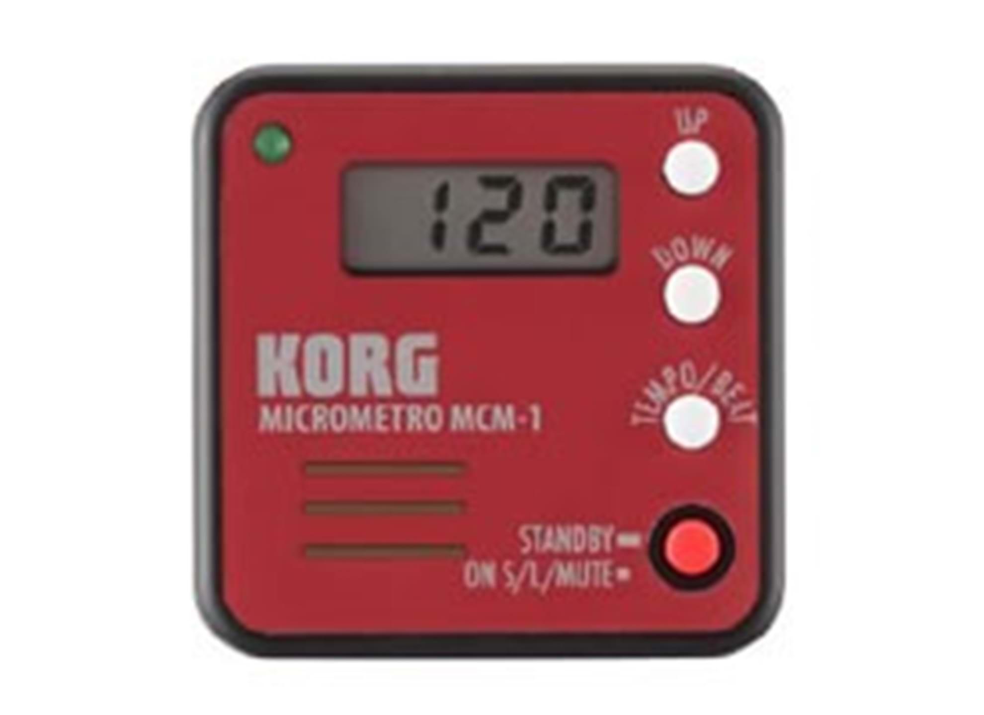 MCM-1RD Röd