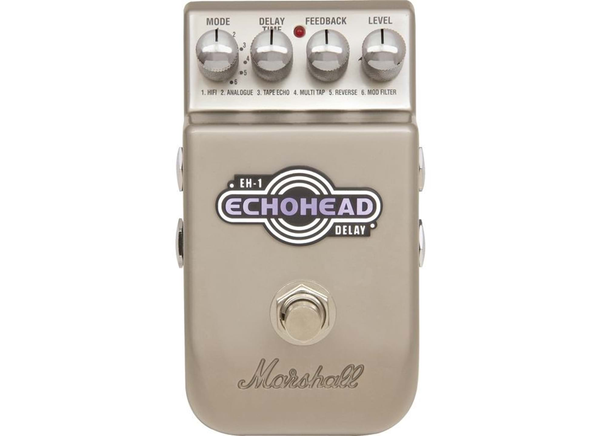 EH-1 The Echohead