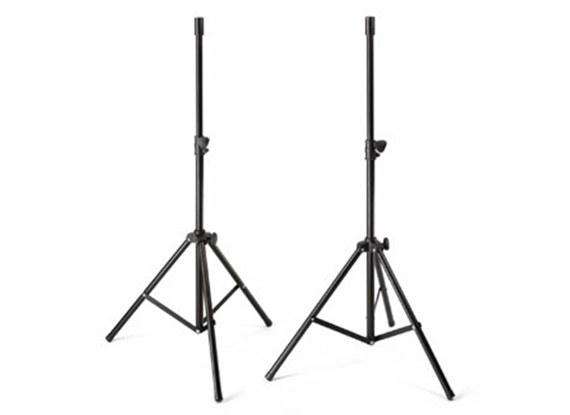 SPS 5000 Speaker Stand 2-pack