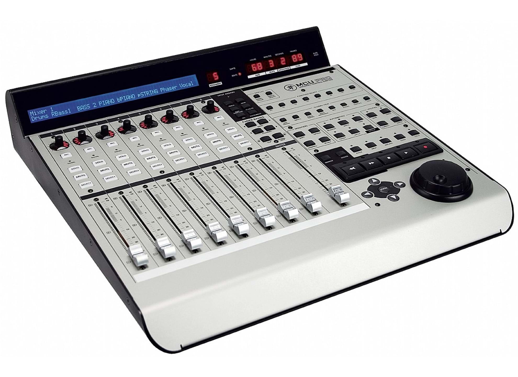 MCU Control Universal Pro
