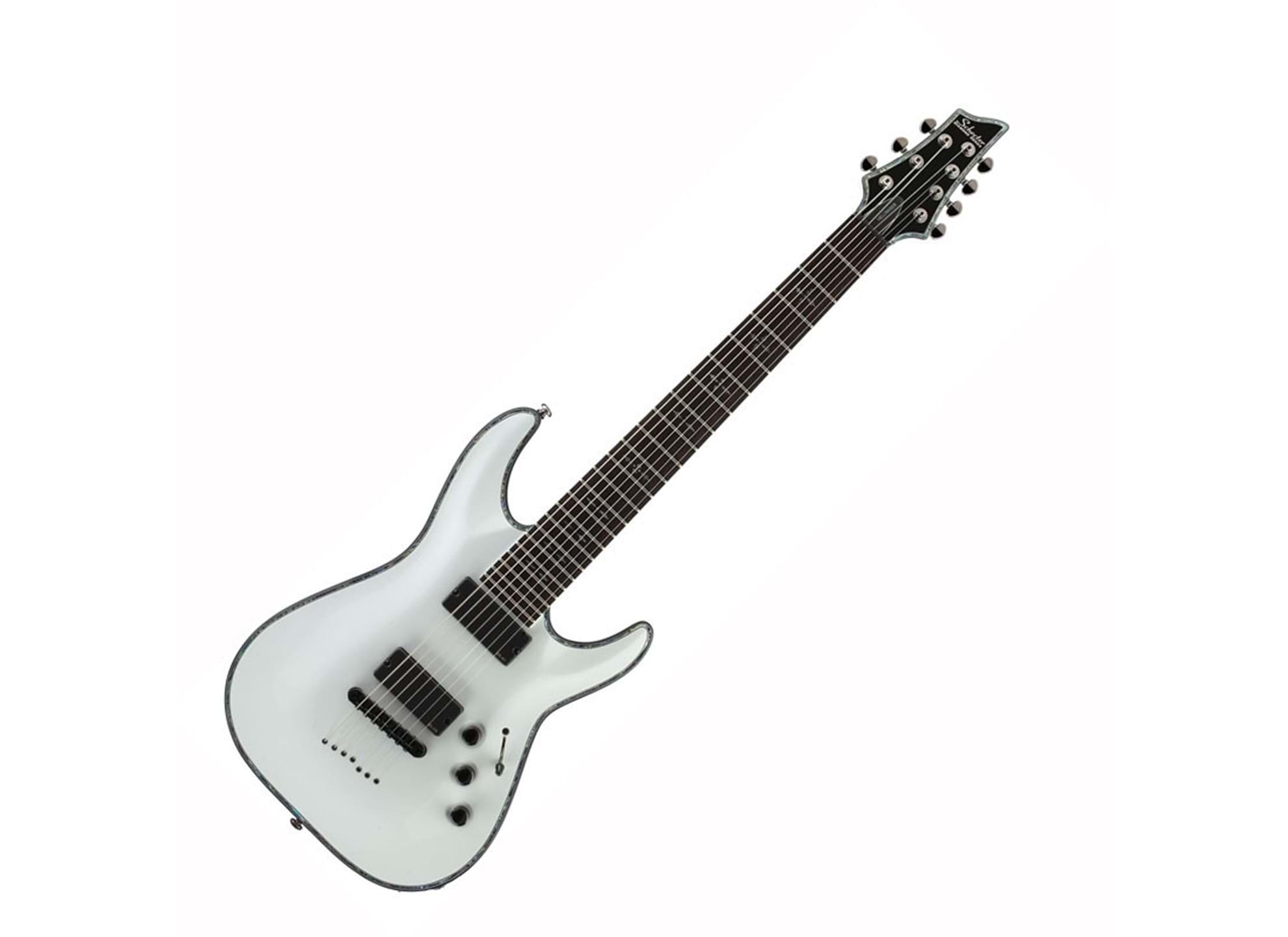 Hellraiser C7 Gloss White