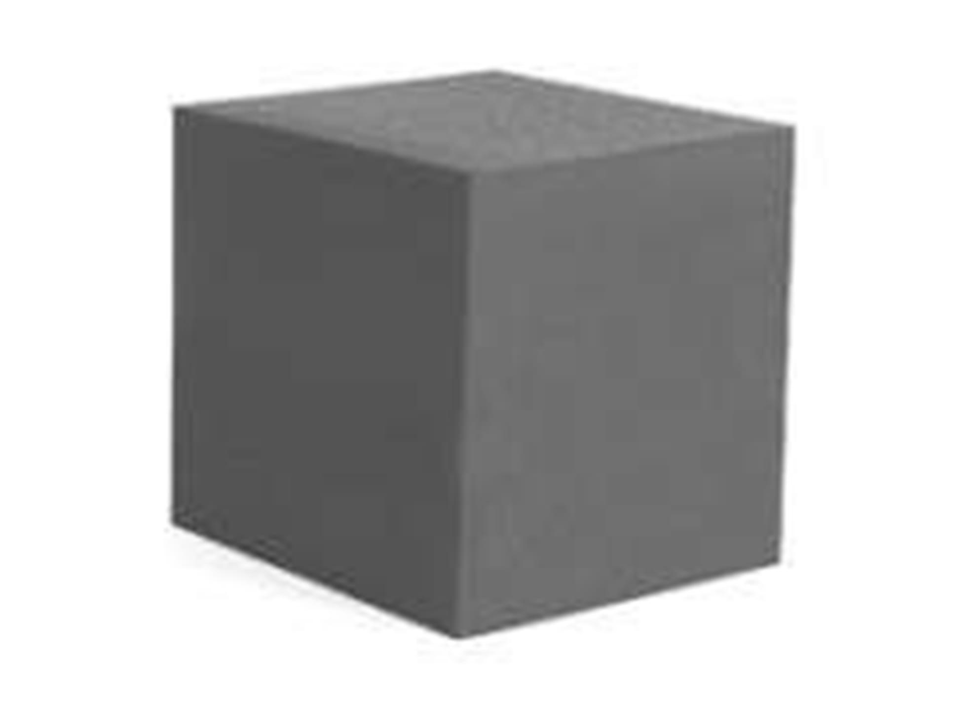 Cornerfill Basfälla Charcoal - box om 2st