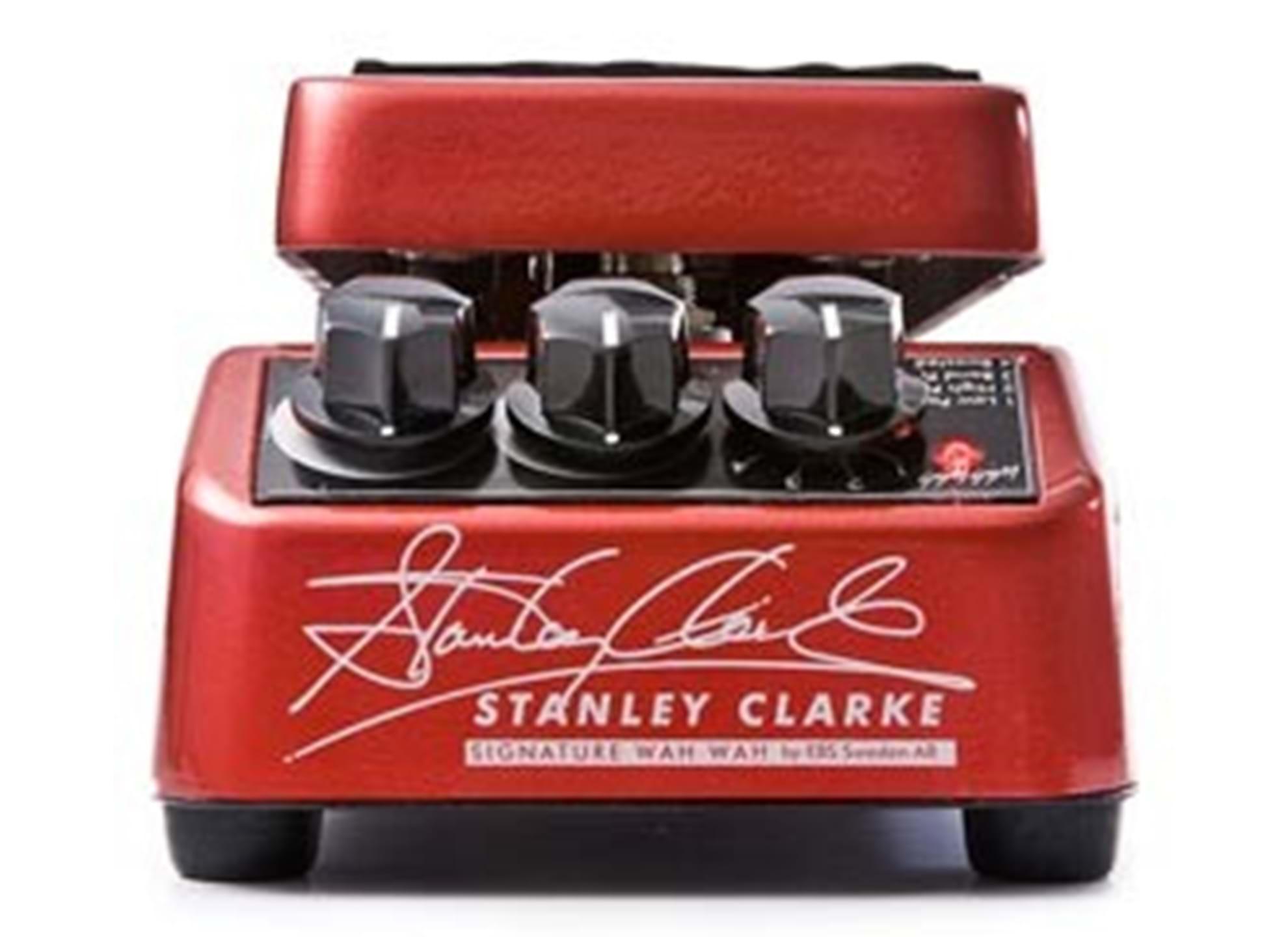 Stanley Clarke Signature Wah-Wah