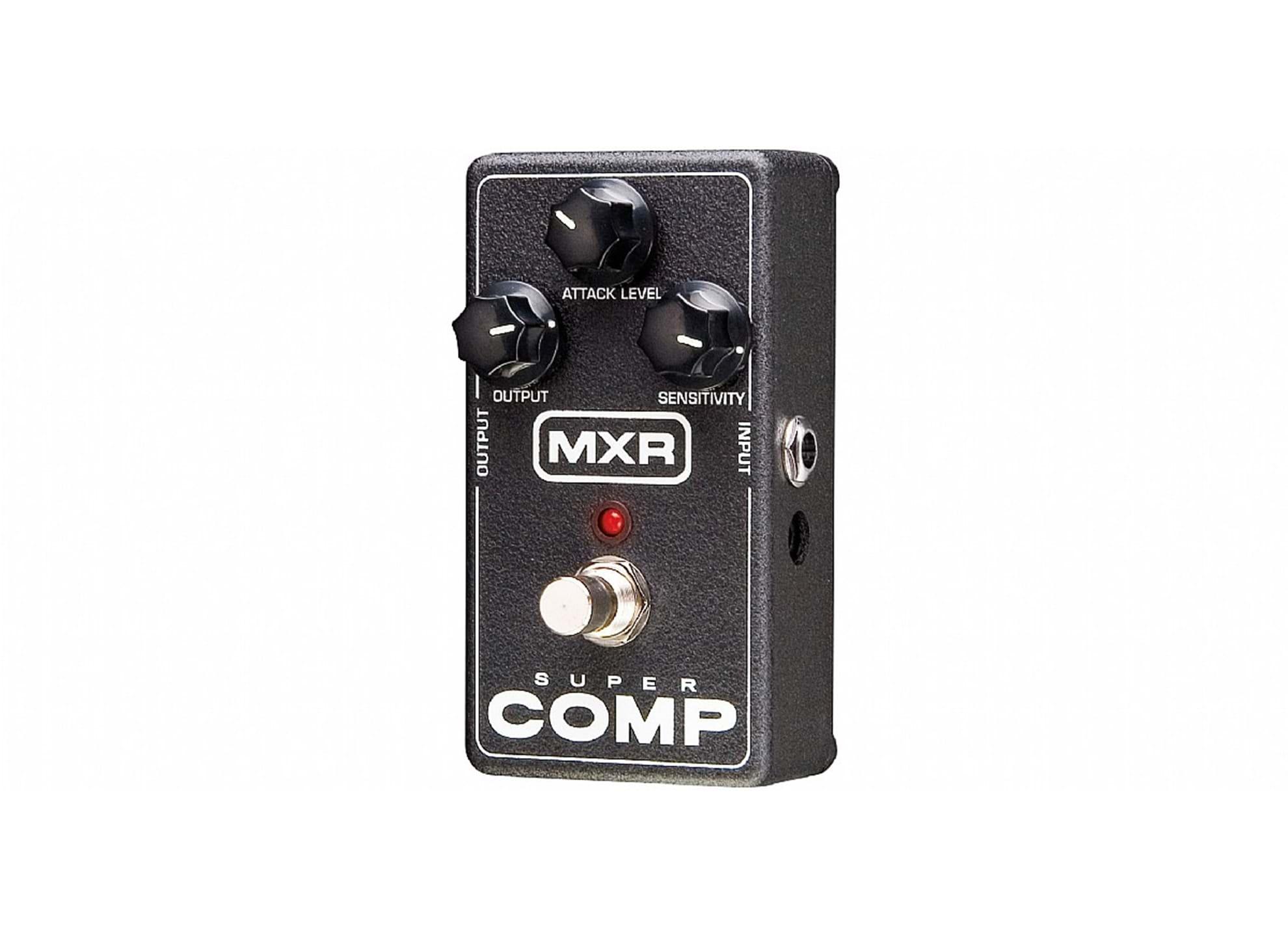 MXR Supercomp M132