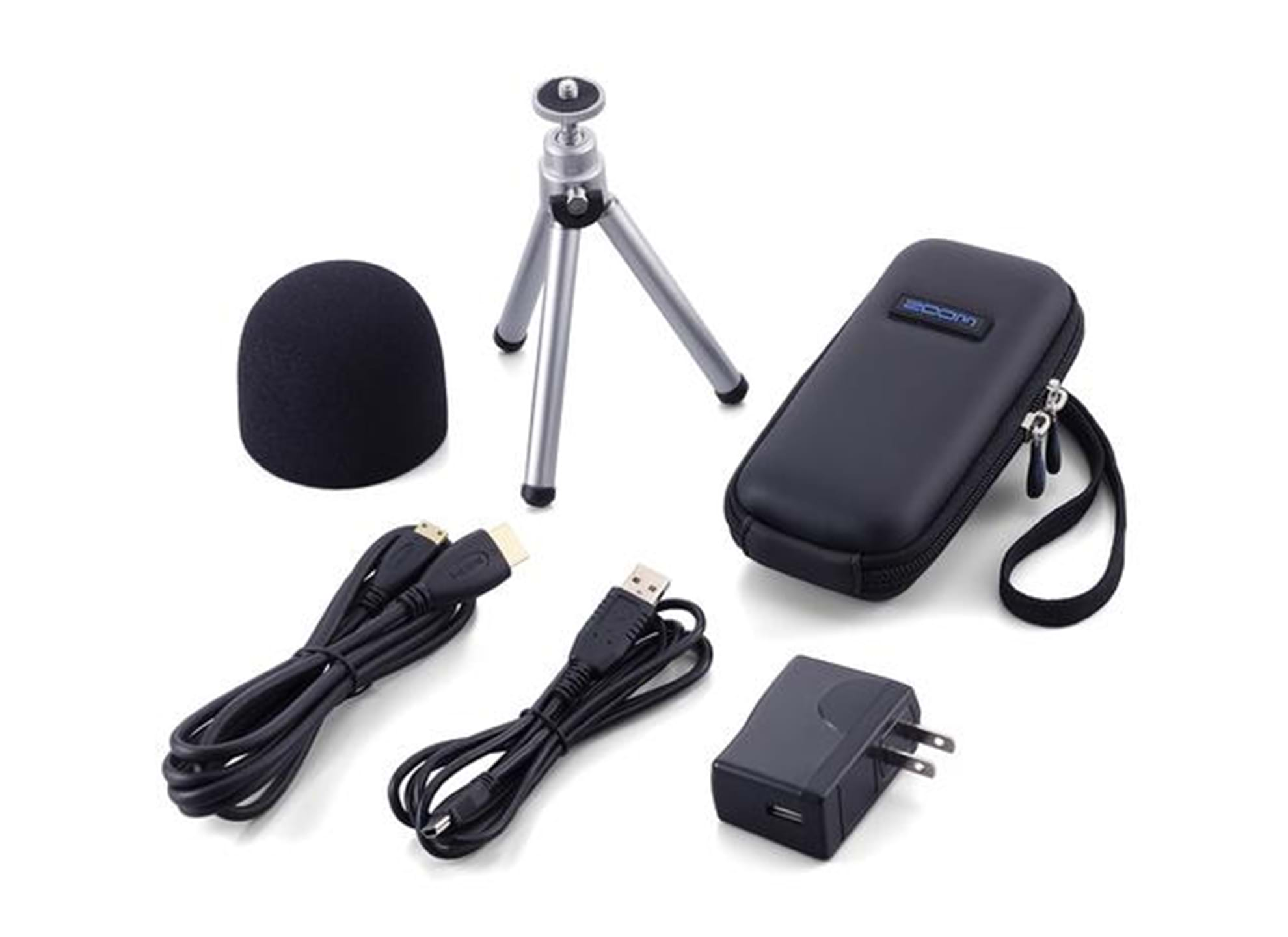 APQ-2HD tillbehörspaket för Q2HD