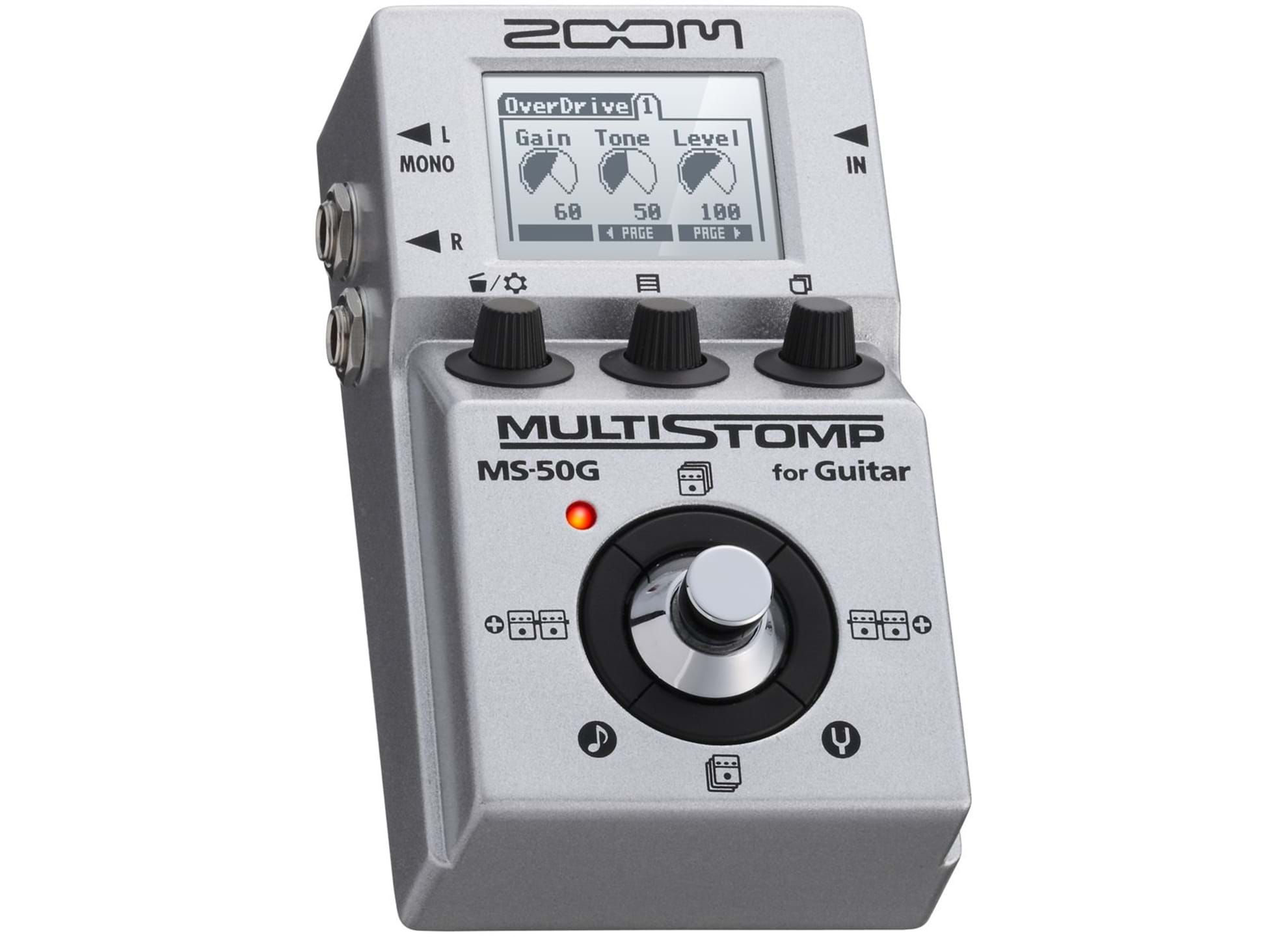 Multistomp MS-50G