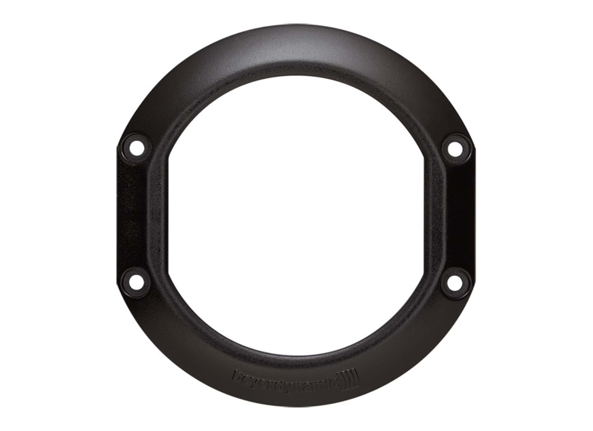Custom One Pro - Ring Svart