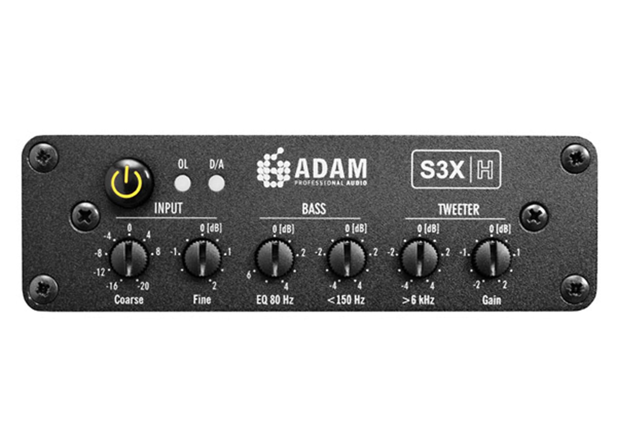S5X-H
