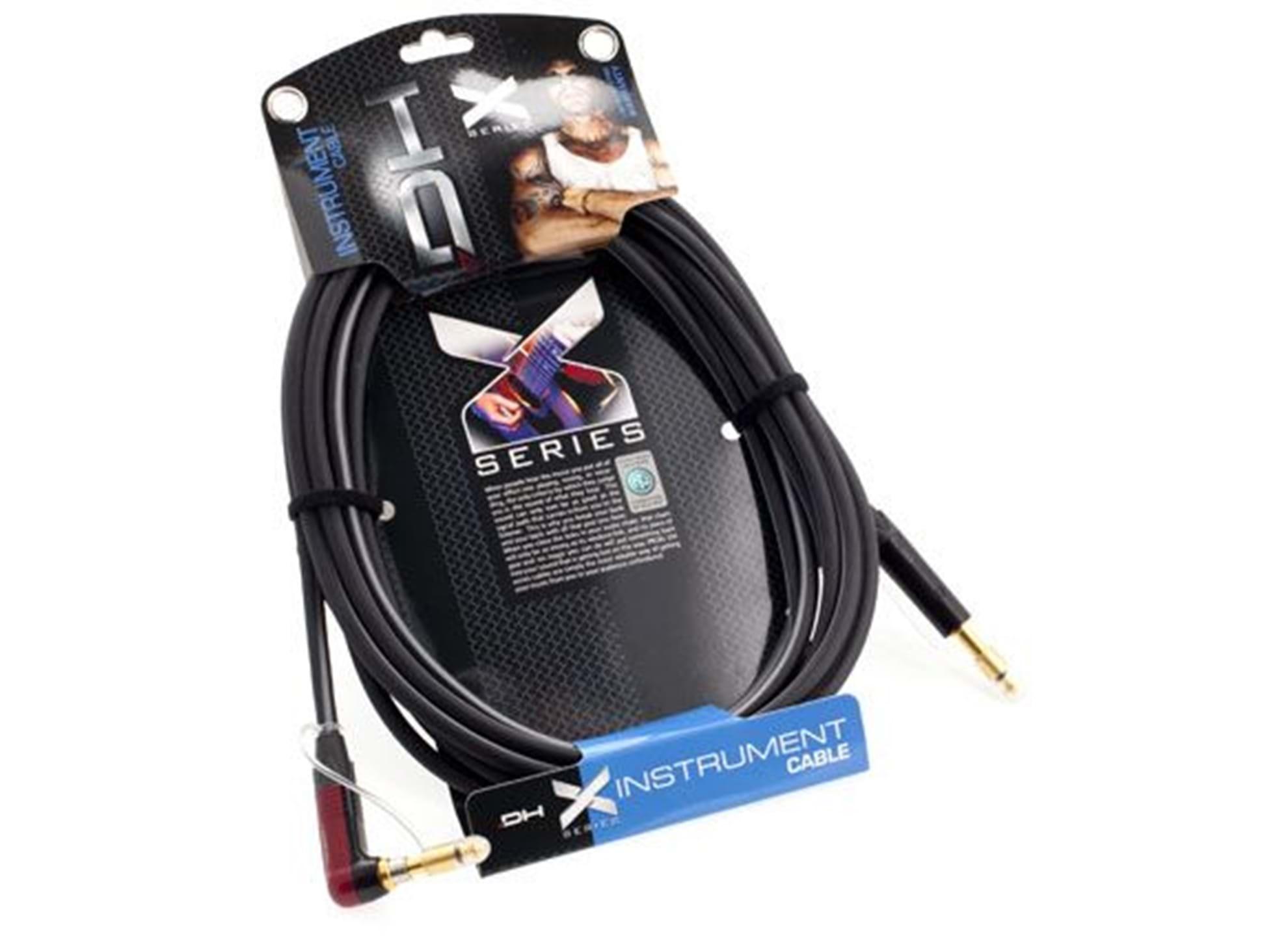 Die Hard - DHX165LU5- Silent Switch - 5m