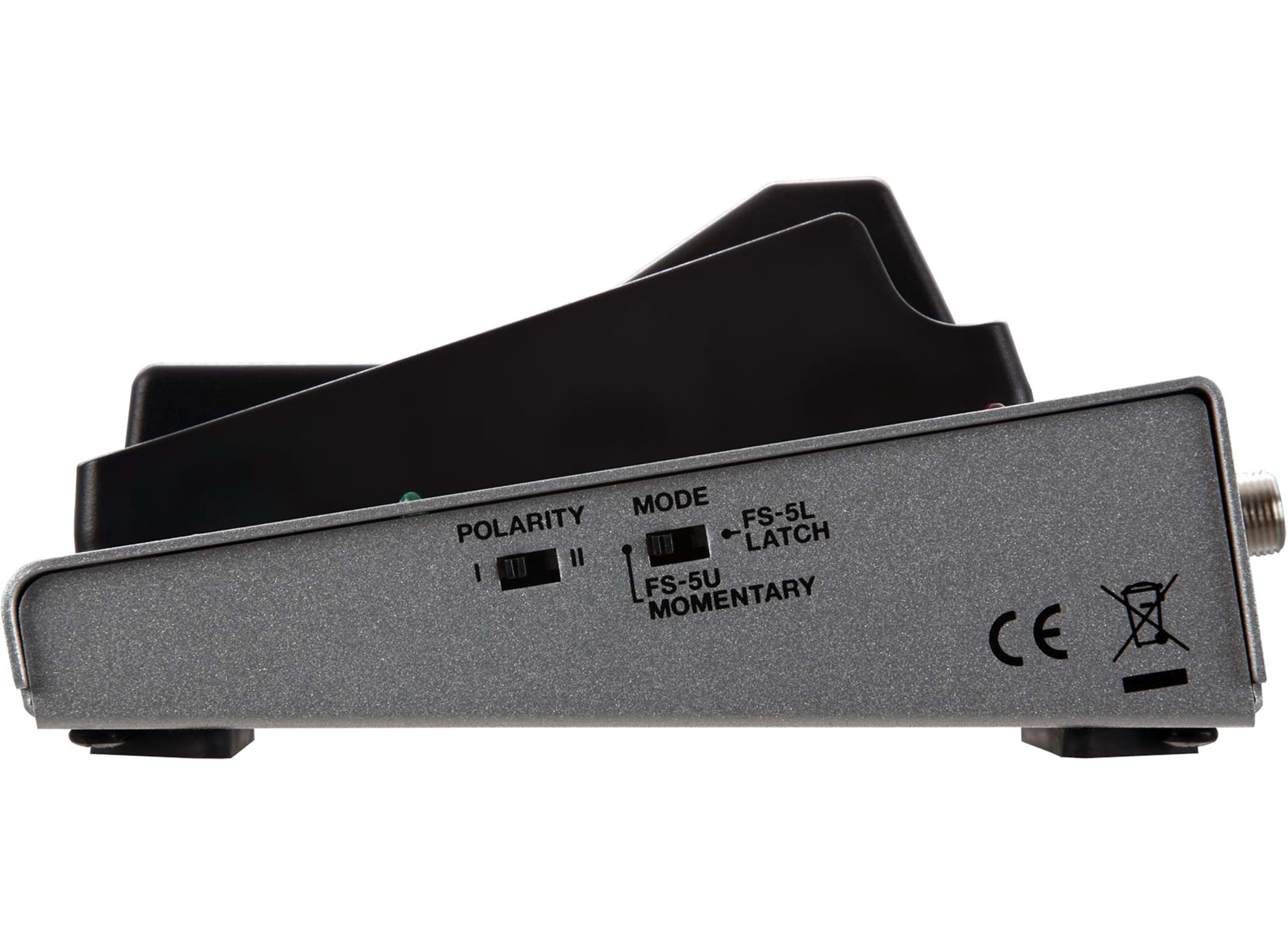 FS-7 Dual Footswitch