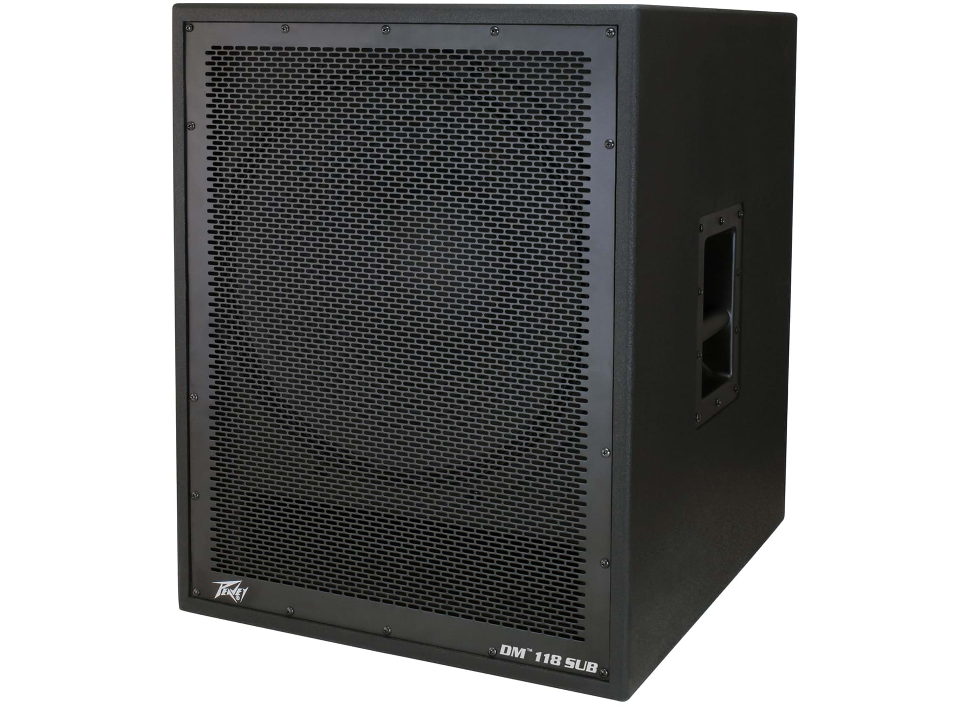 Dark Matter DM 118 Subwoofer