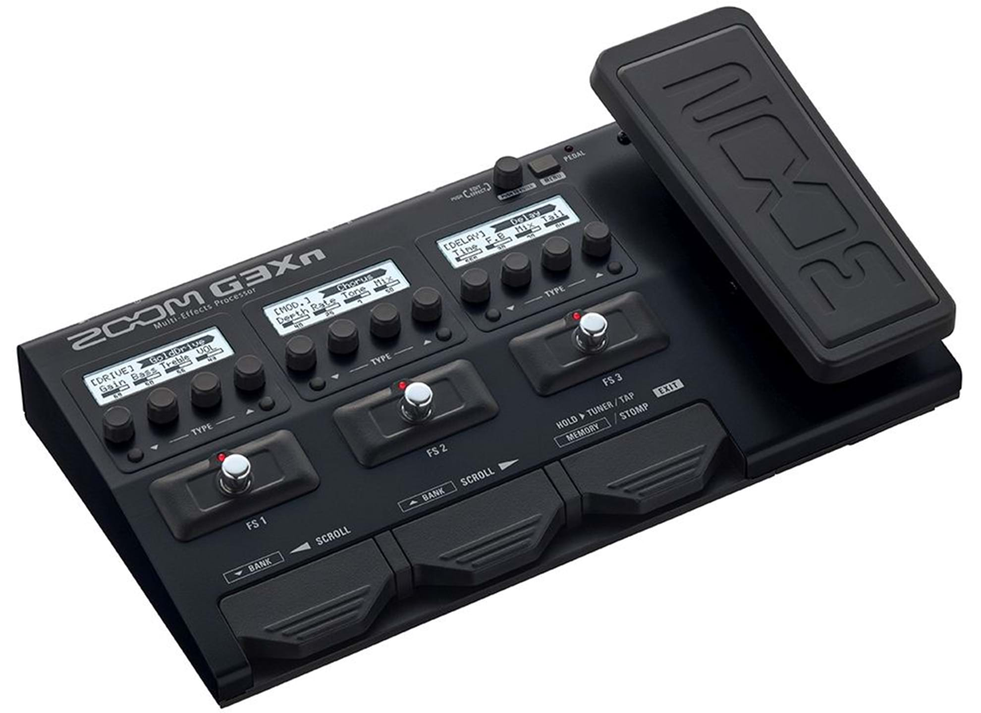 G3Xn Multi-Effects Processor