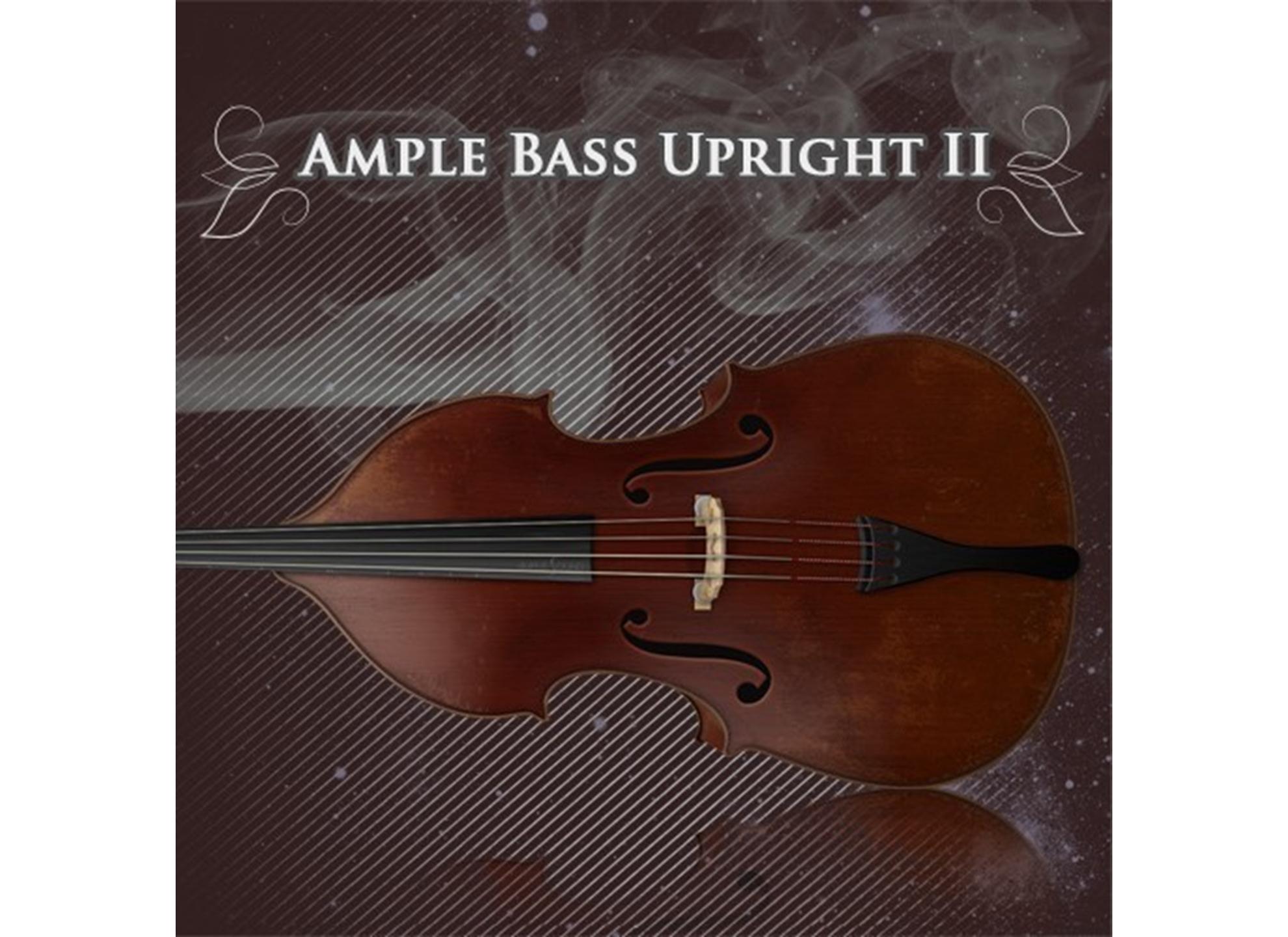 Ample Bass Upright - ABU