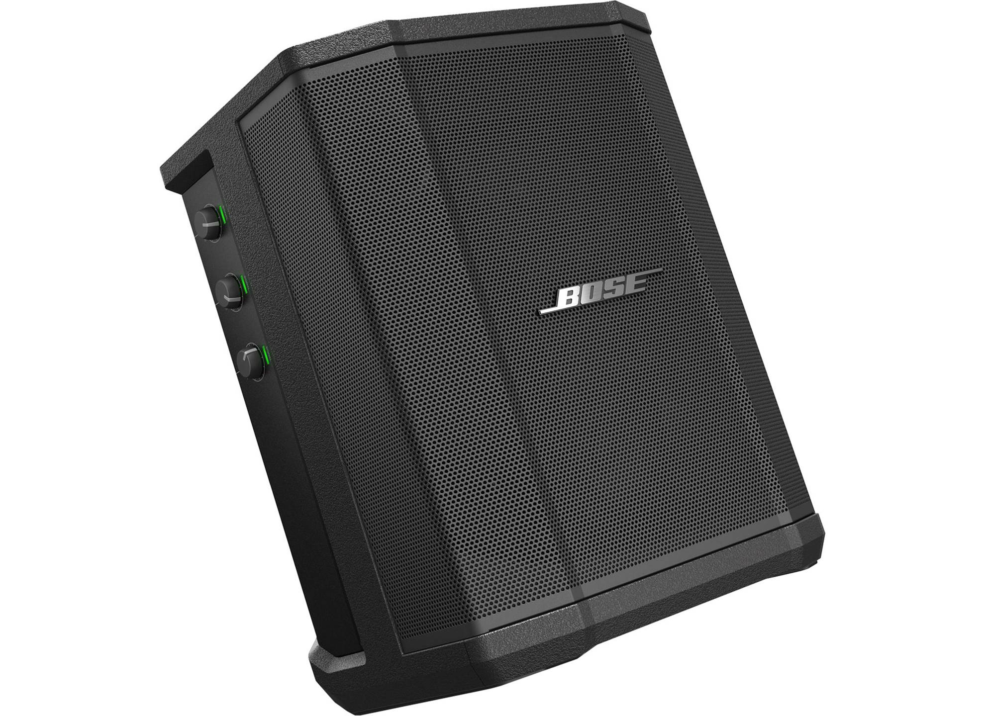 S1 Pro inklusive batteri