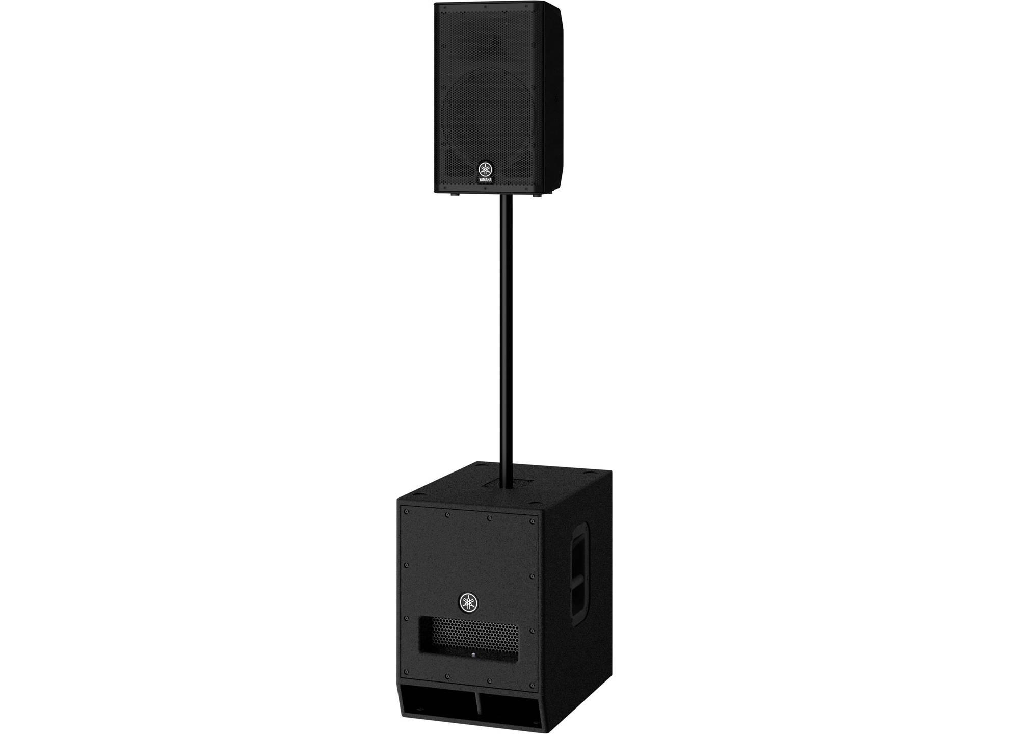 DXS12mkII Powered Subwoofer