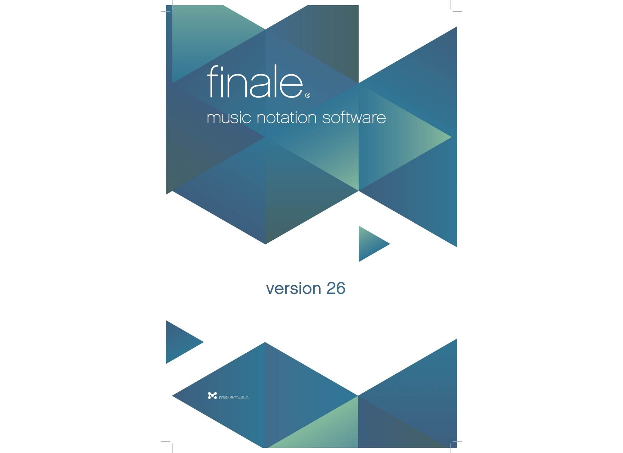 Finale 26 Academic DOWNLOAD