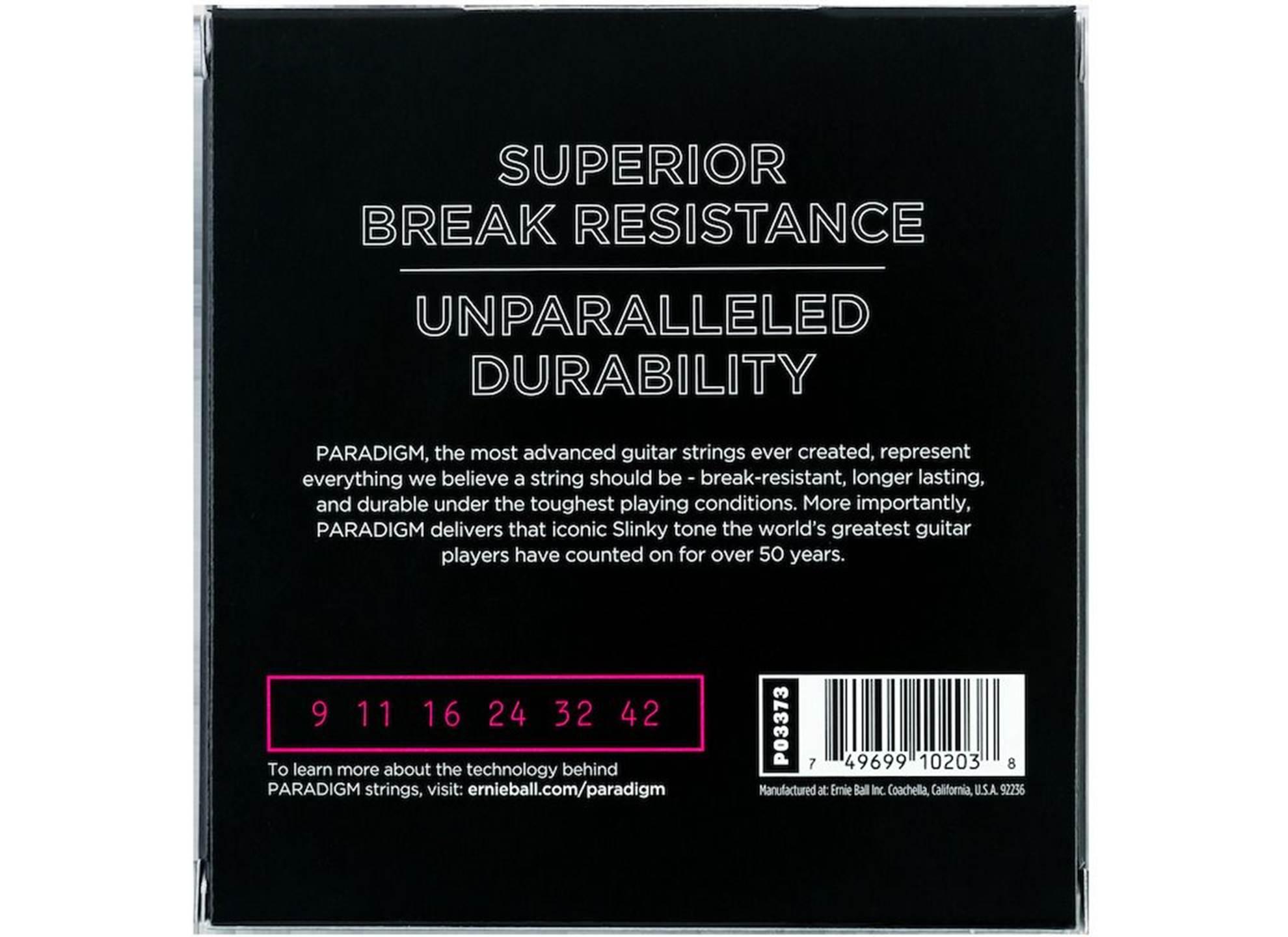3373 Paradigm Super Slinky 3-pack