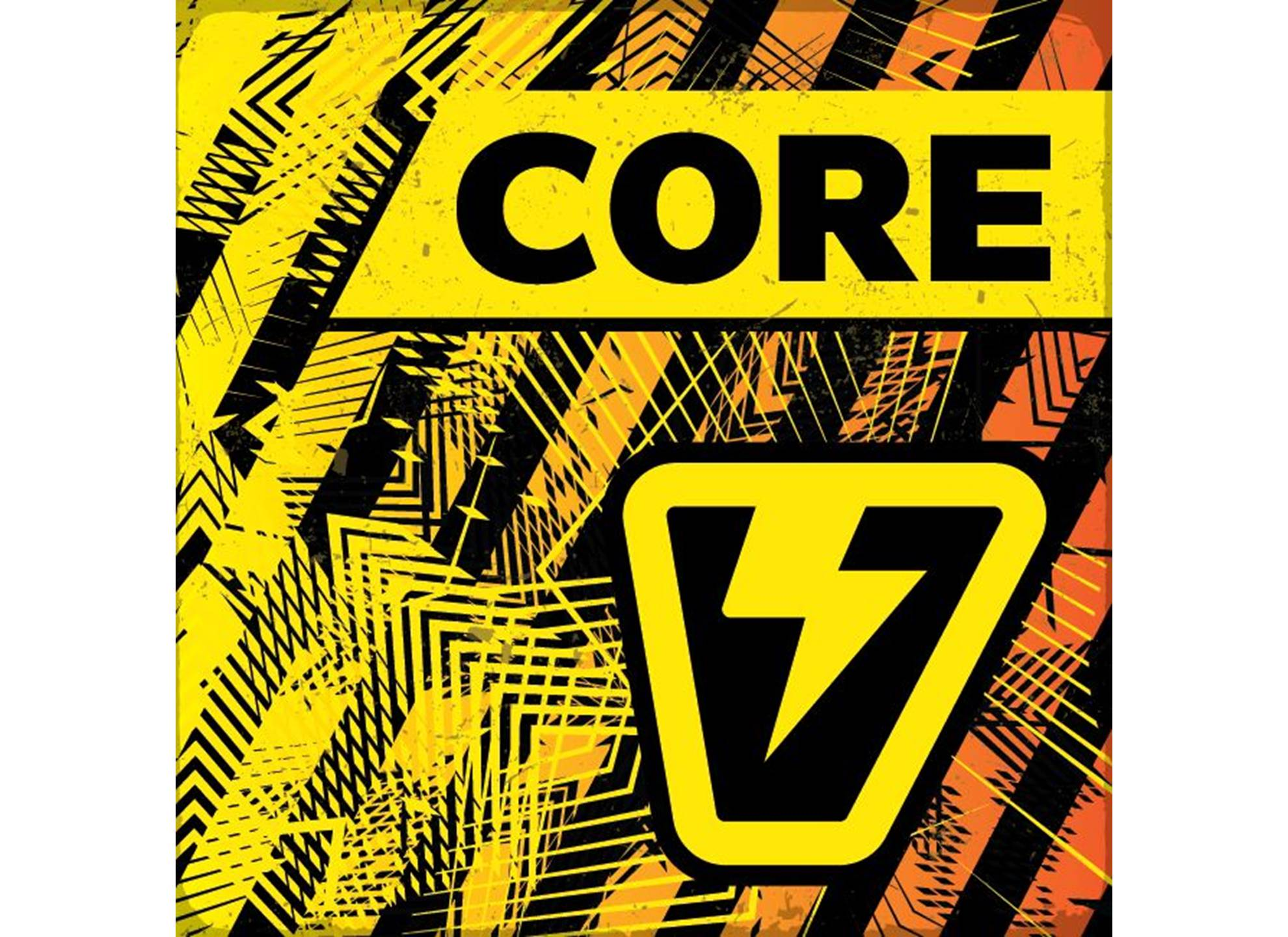 Voltage Modular Core and Electro Drums