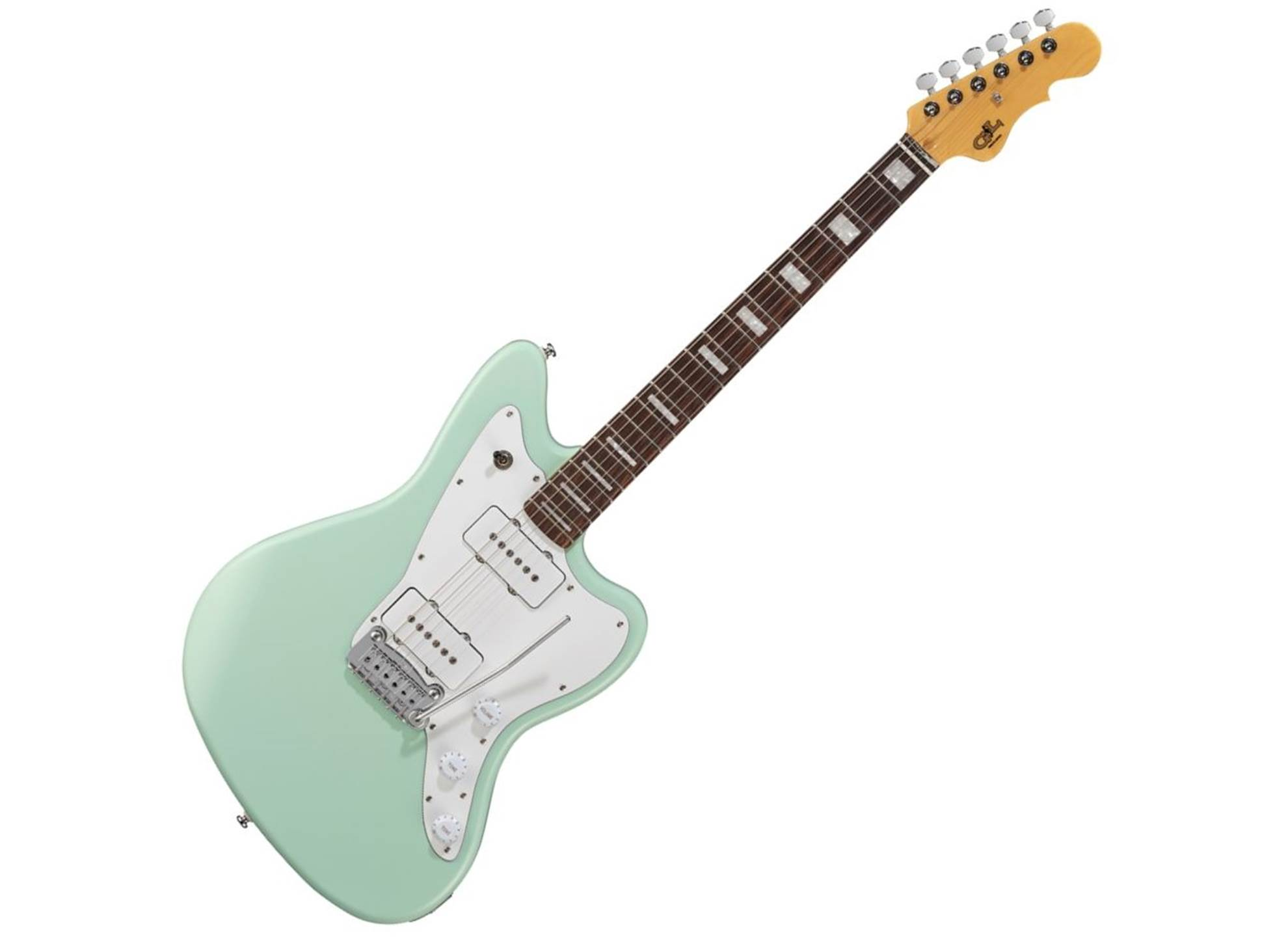 Doheny Surf Green