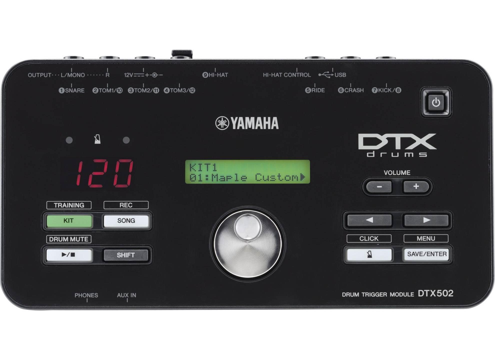 DTX582K