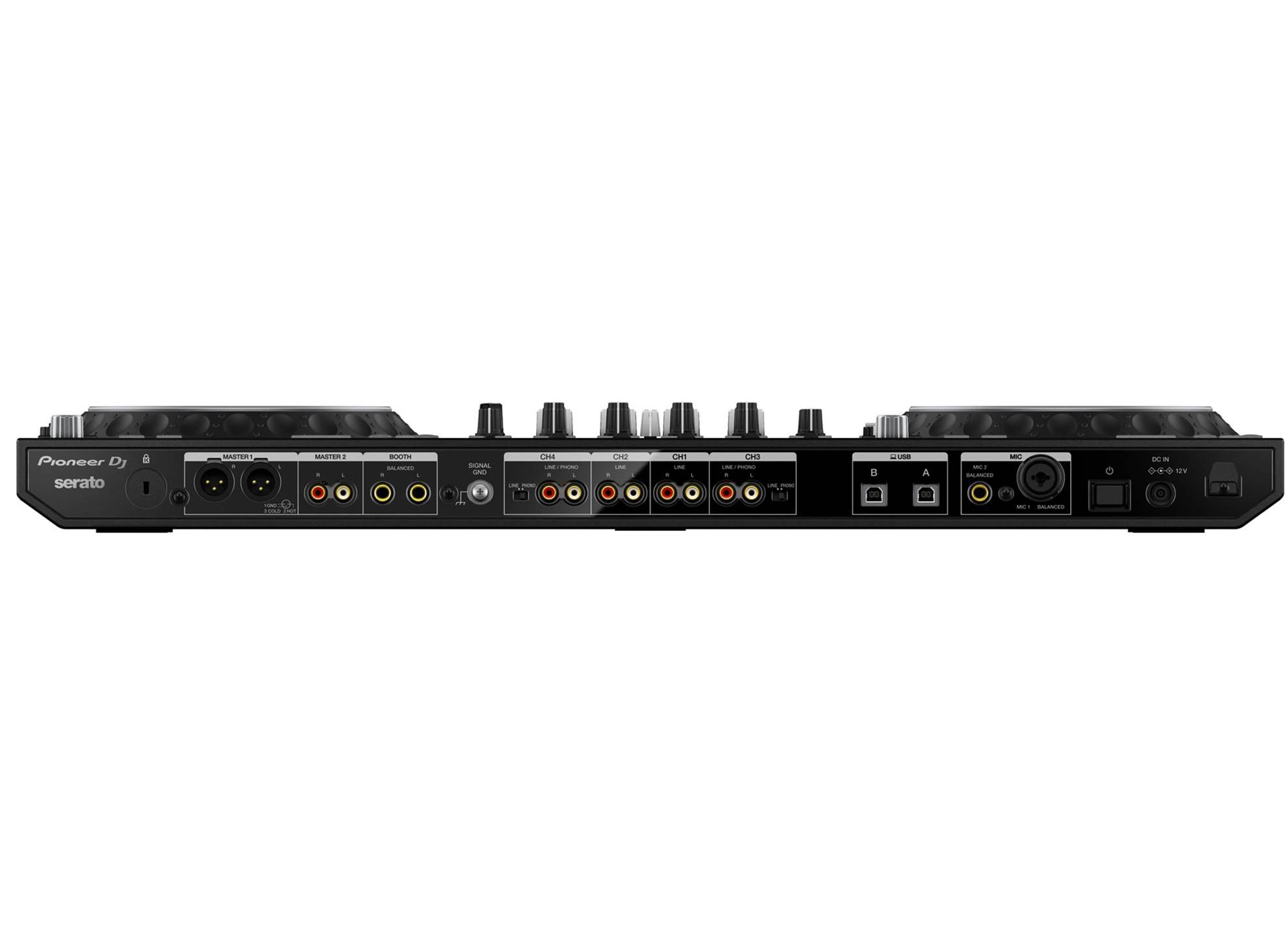 DDJ-1000SRT