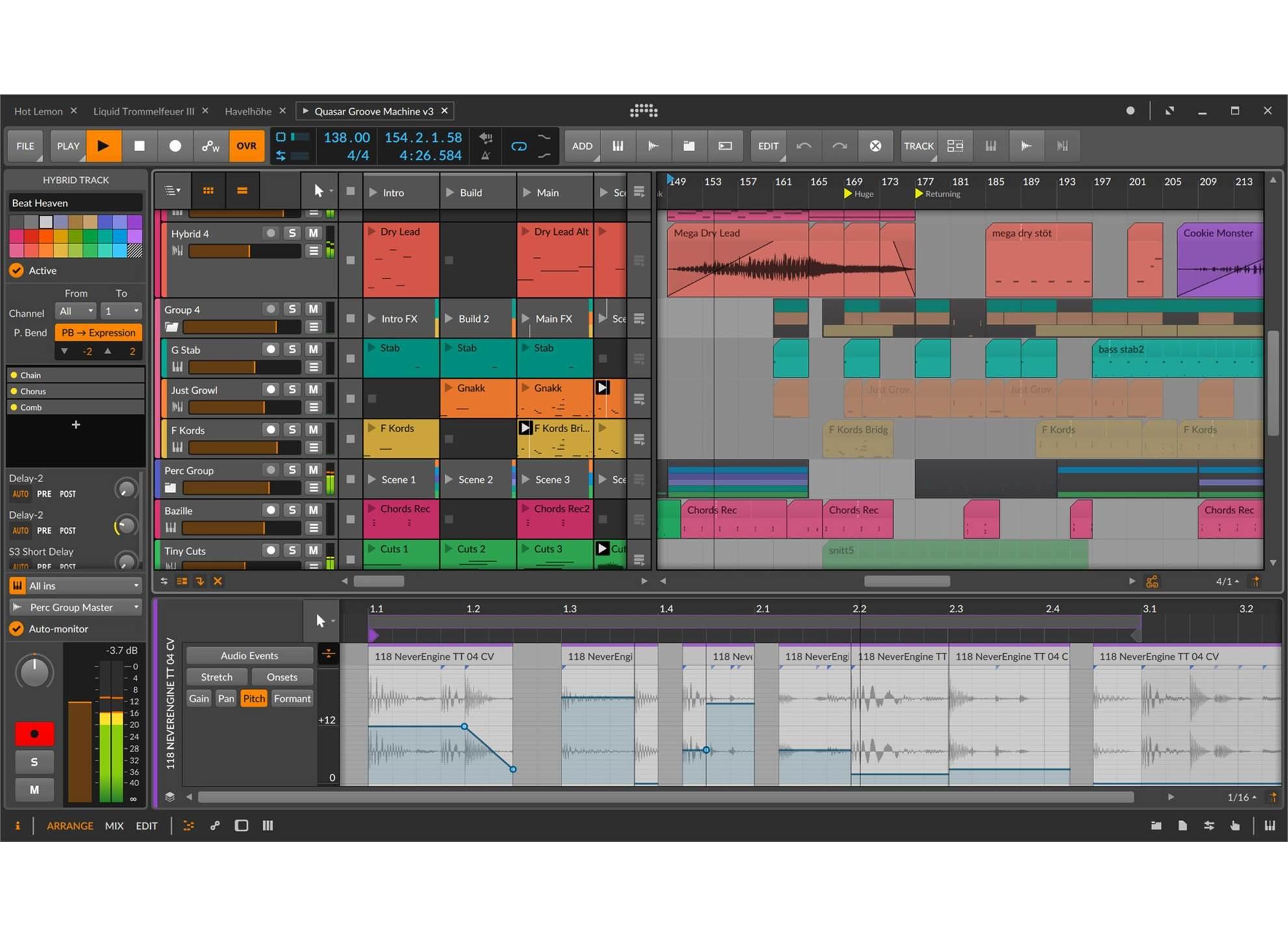 Bitwig Studio 3 Download
