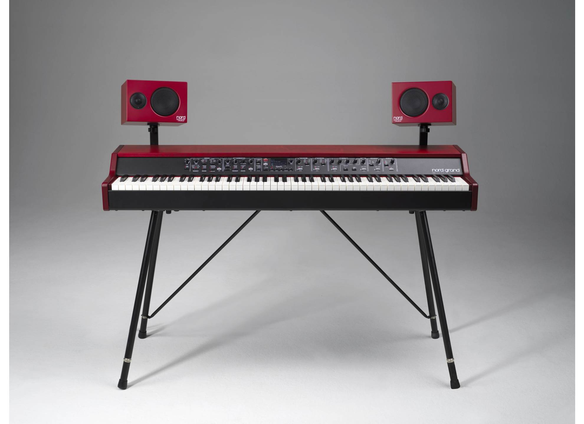 Piano Monitor V2