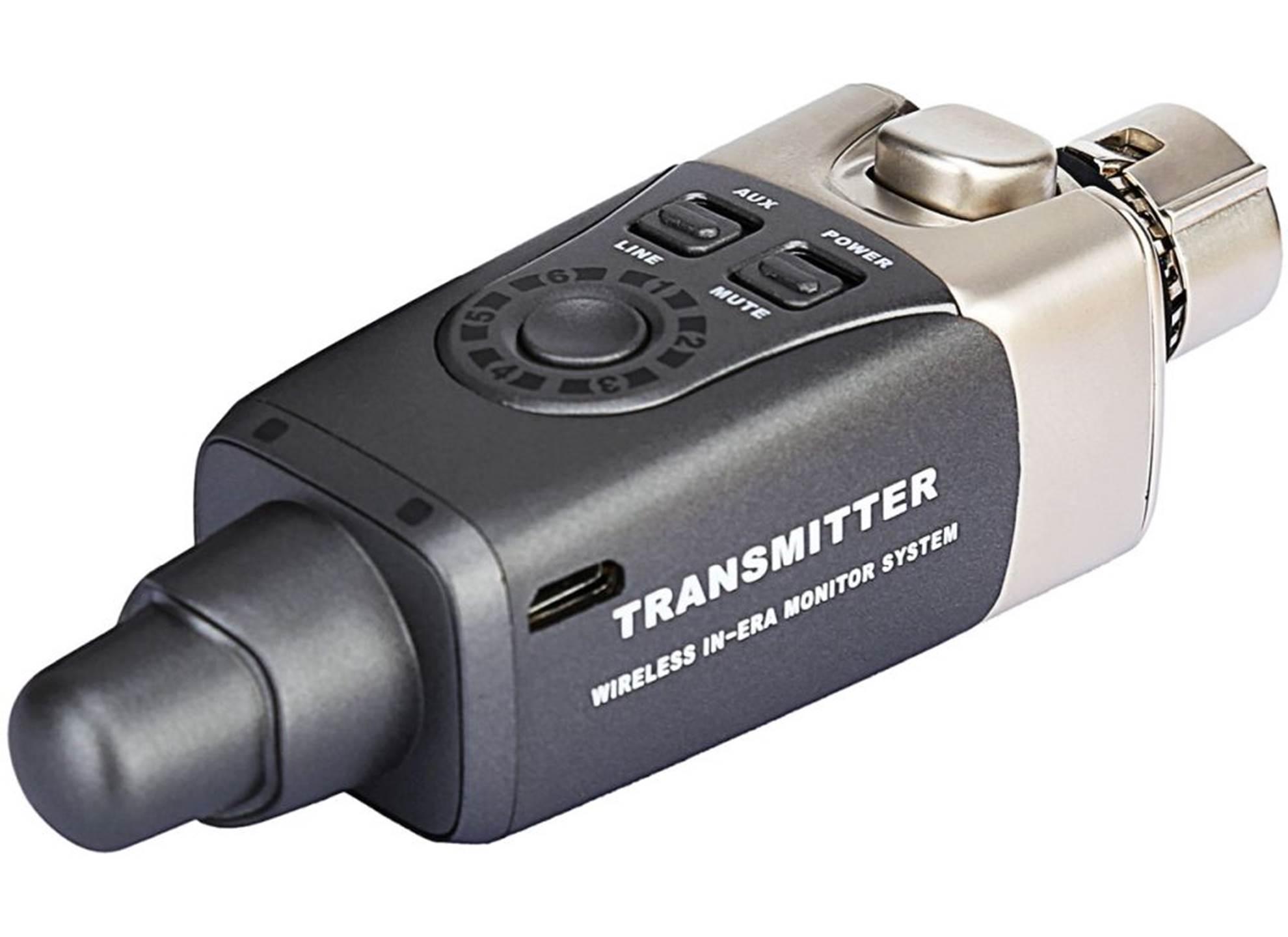 U4T Transmitter