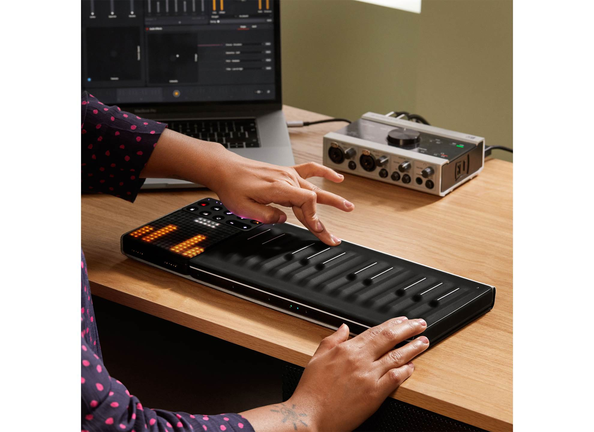 Songmaker Kit Studio Edition