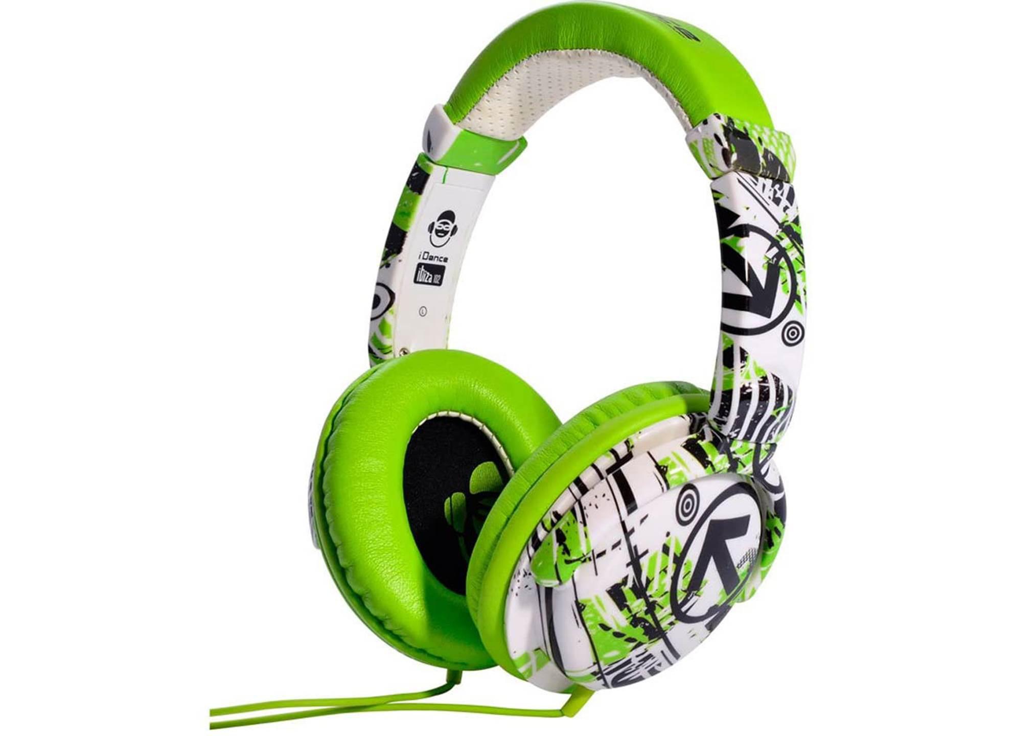 Ibiza 102 Green/White