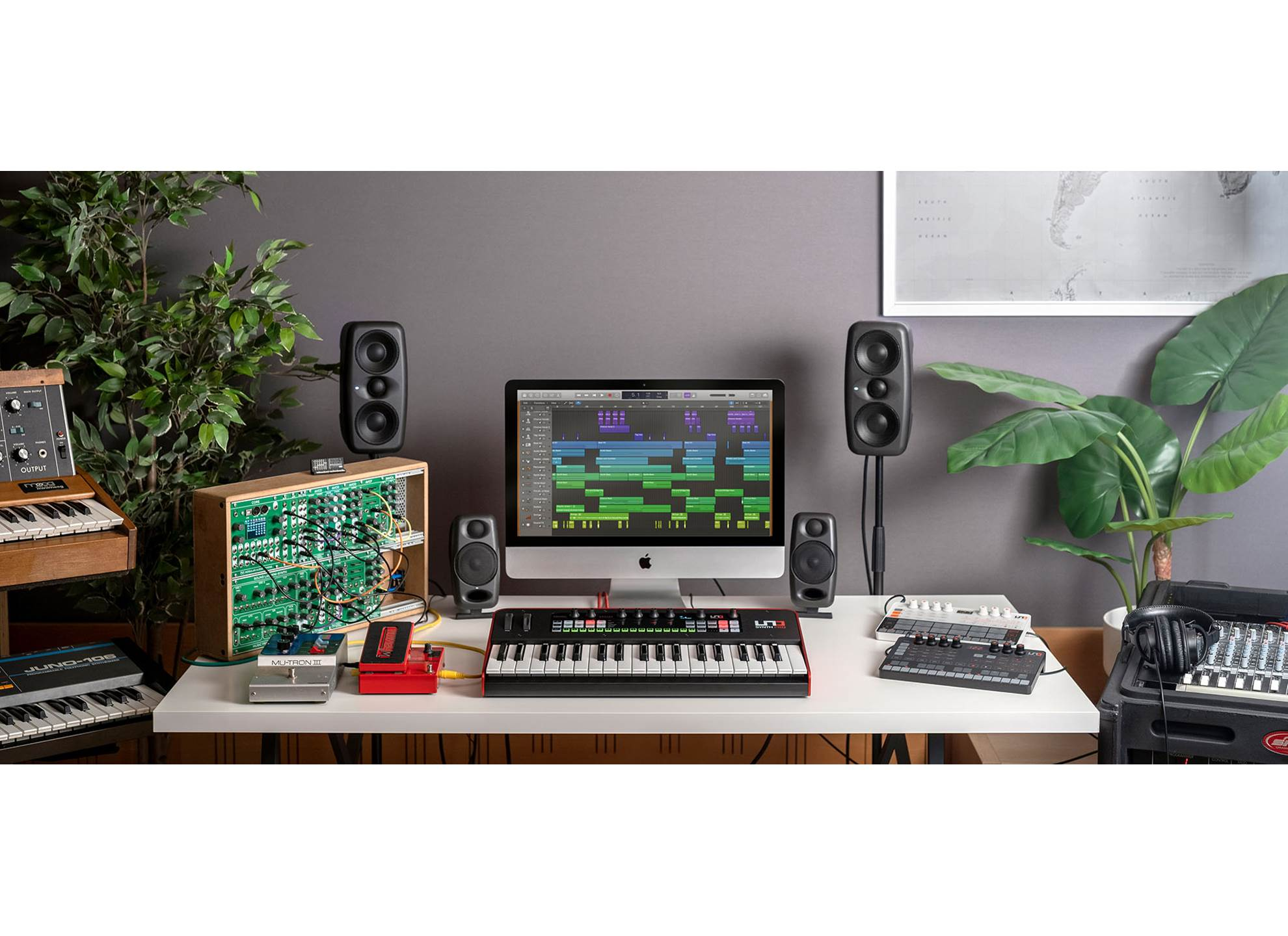 UNO Synth Pro Desktop