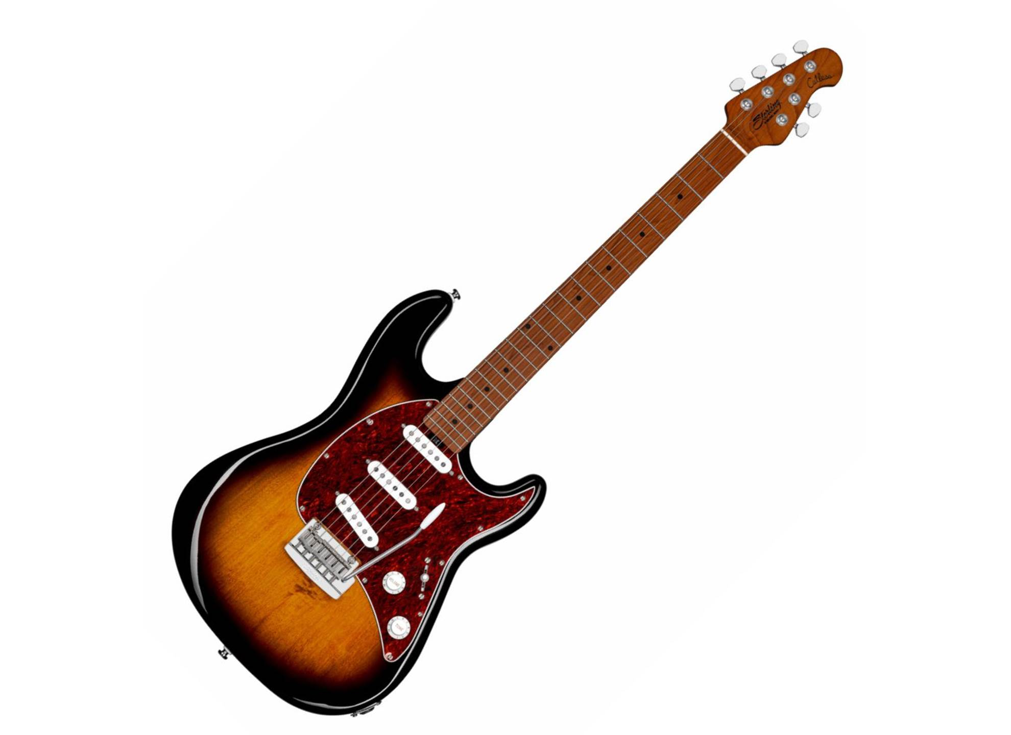 Cutlass CT50SSS Vintage Sunburst