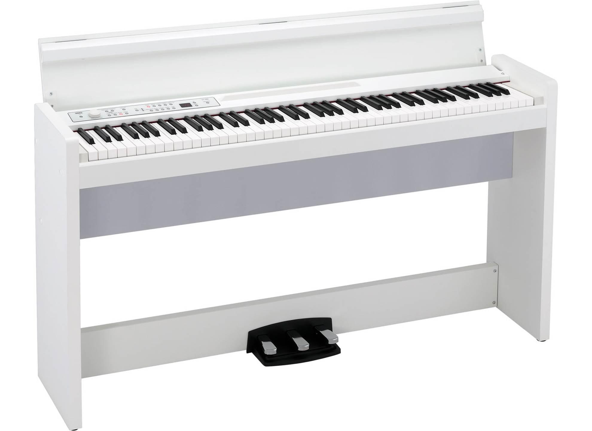LP-380U Vit