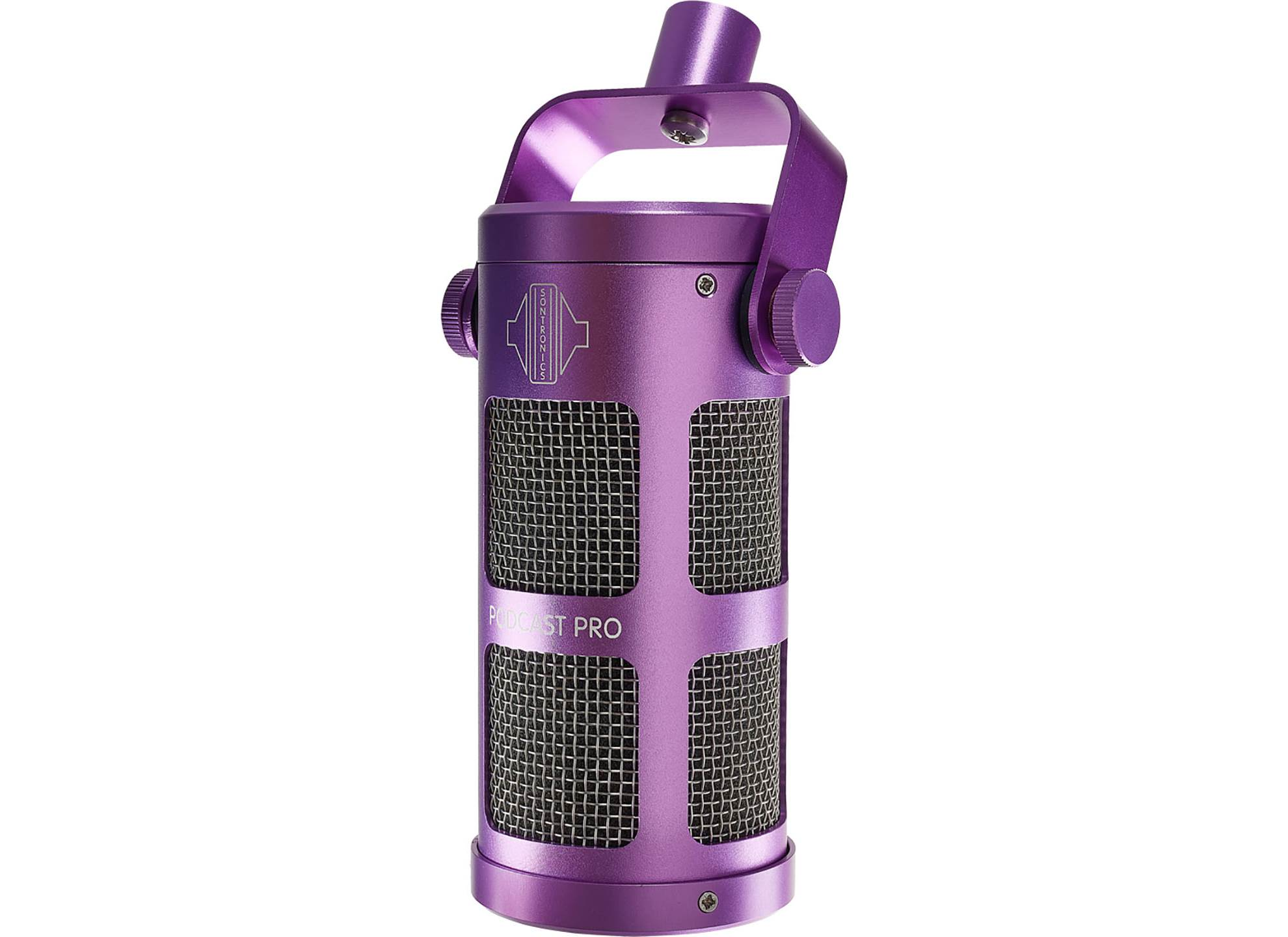 Podcast Pro Purple