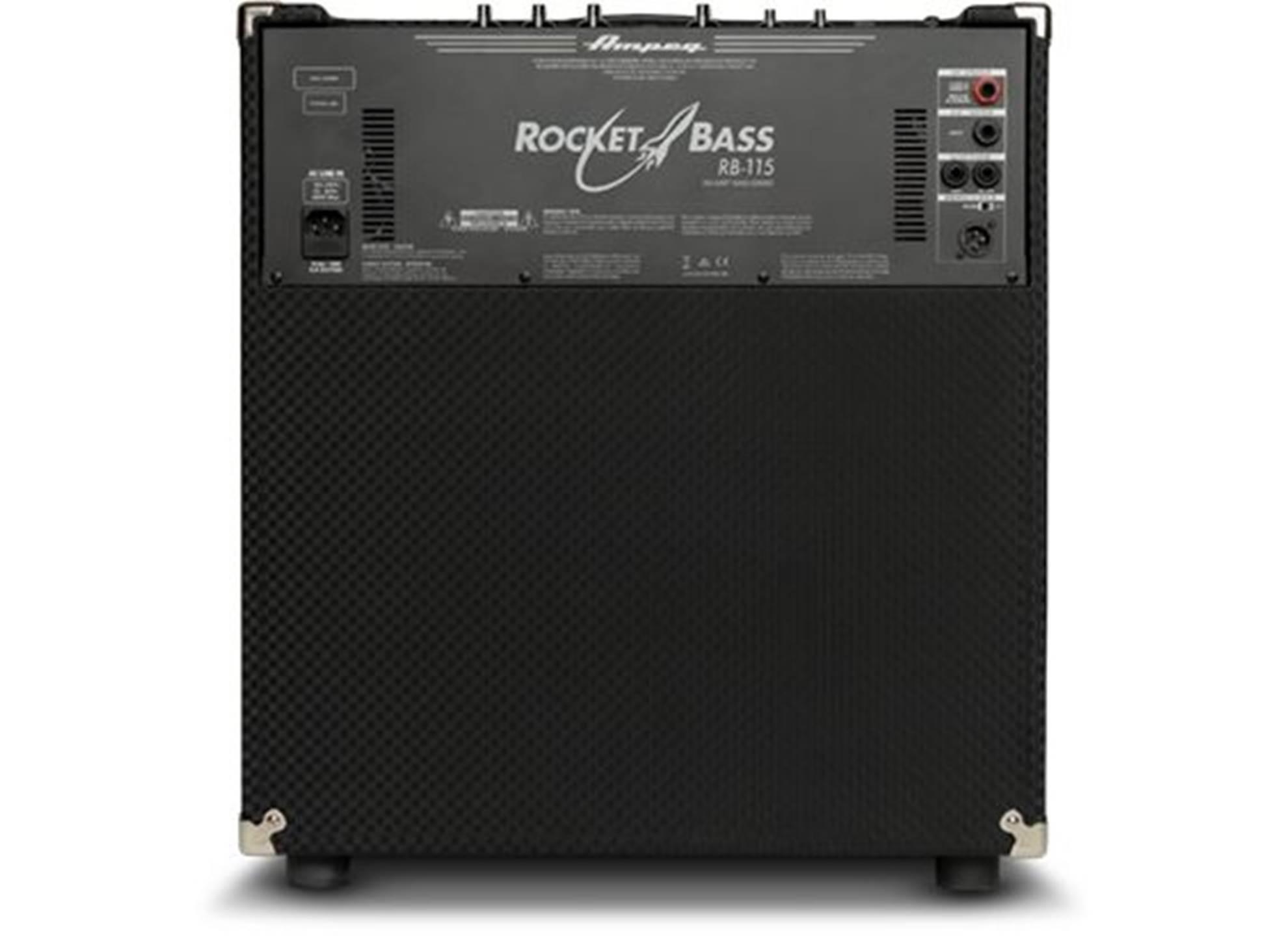 Rocket Bass RB-210