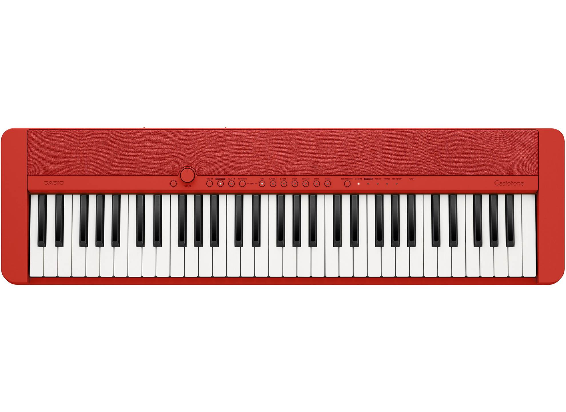 CT-S1 Red